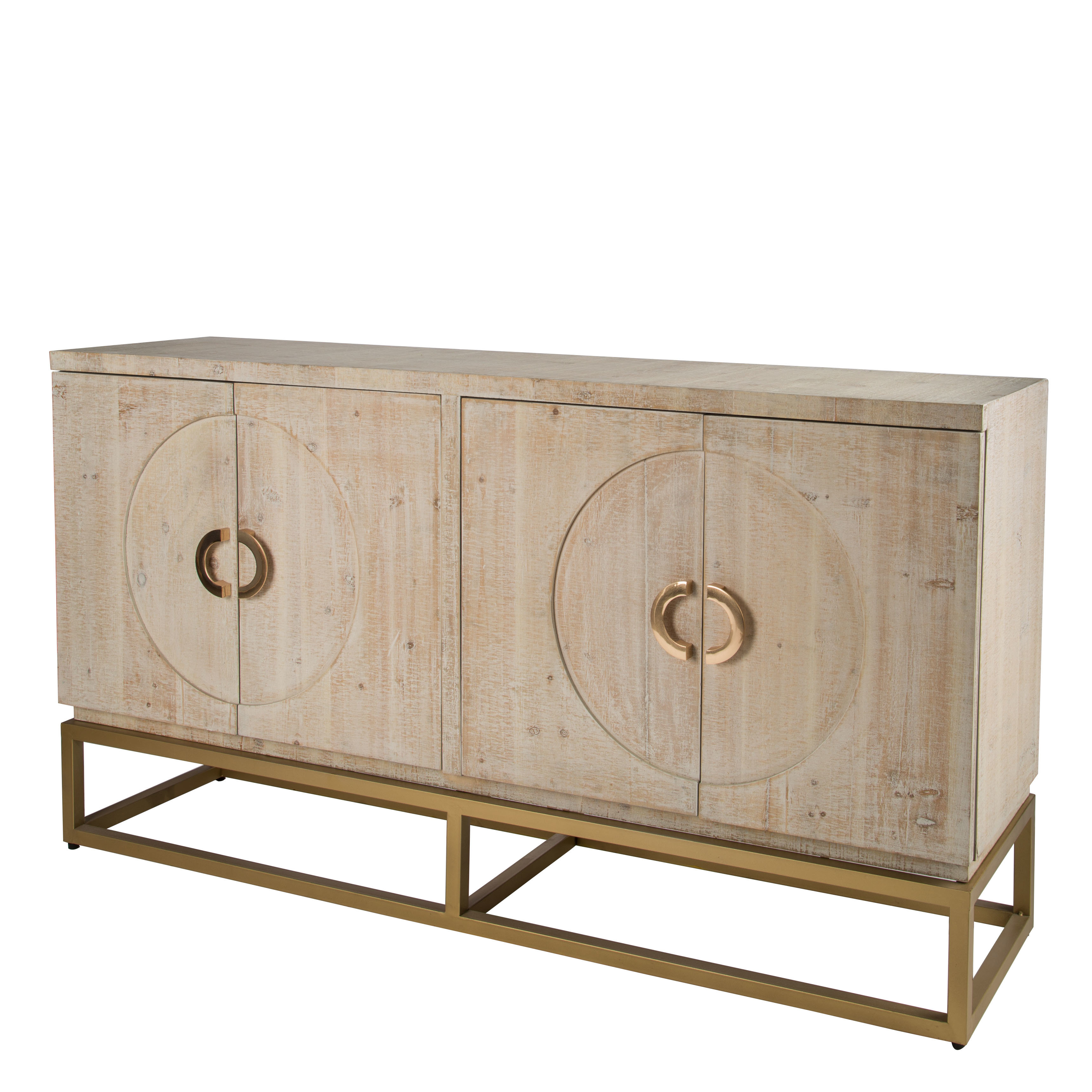 Darrius Wood Sideboard with Rosson Sideboards (Image 10 of 30)