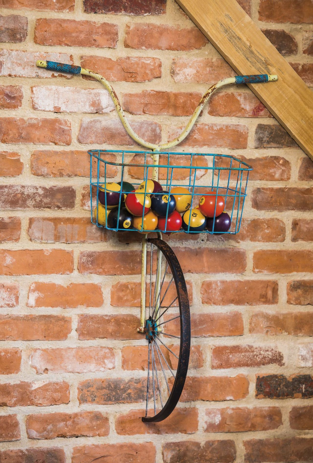 Daytime Stories | Photography In 2019 | Home Decor, Decor Within Bike Wall Decor By August Grove (View 9 of 30)