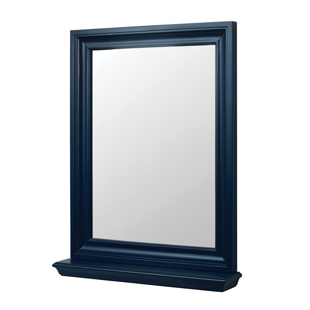 Decorative Mirrors: Floor & Wall Mirrors | The Home Depot Canada Pertaining To Needville Modern & Contemporary Accent Mirrors (View 21 of 30)
