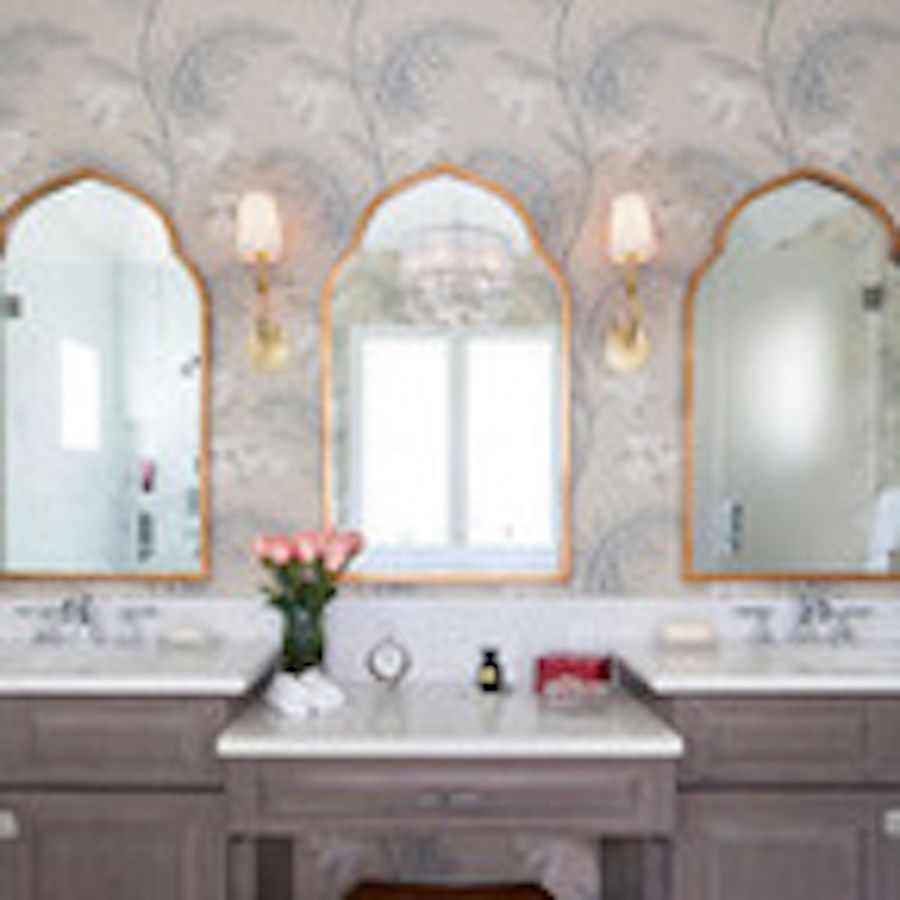 Details About Gold Arched Moroccan Wall Mirror Bathroom Arch In Gold Arch Wall Mirrors (View 10 of 30)