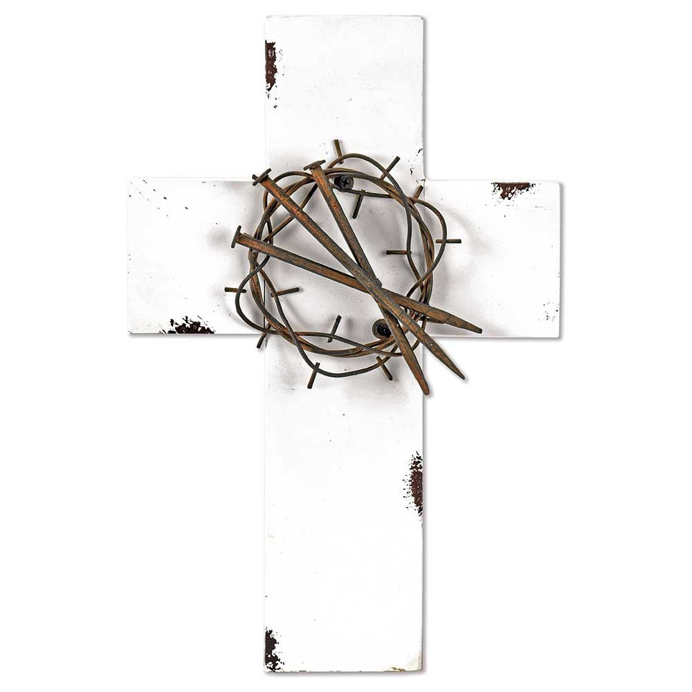 Details About Winston Porter Metal Cross Wall Decor Dson2814 intended for Metal Wall Decor By Winston Porter (Image 9 of 30)