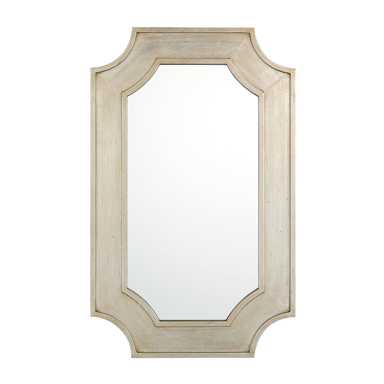 Dinis Accent Mirror Within Maude Accent Mirrors (Gallery 2 of 30)