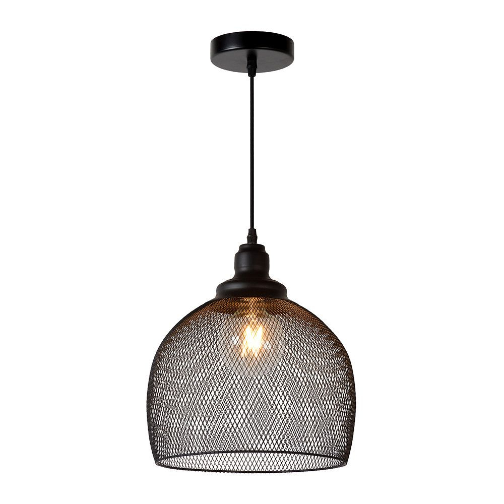 Discover The Aamara Mesh Ceiling Light – Large At Amara With Regard To Amara 3 Light Dome Pendants (Image 12 of 30)