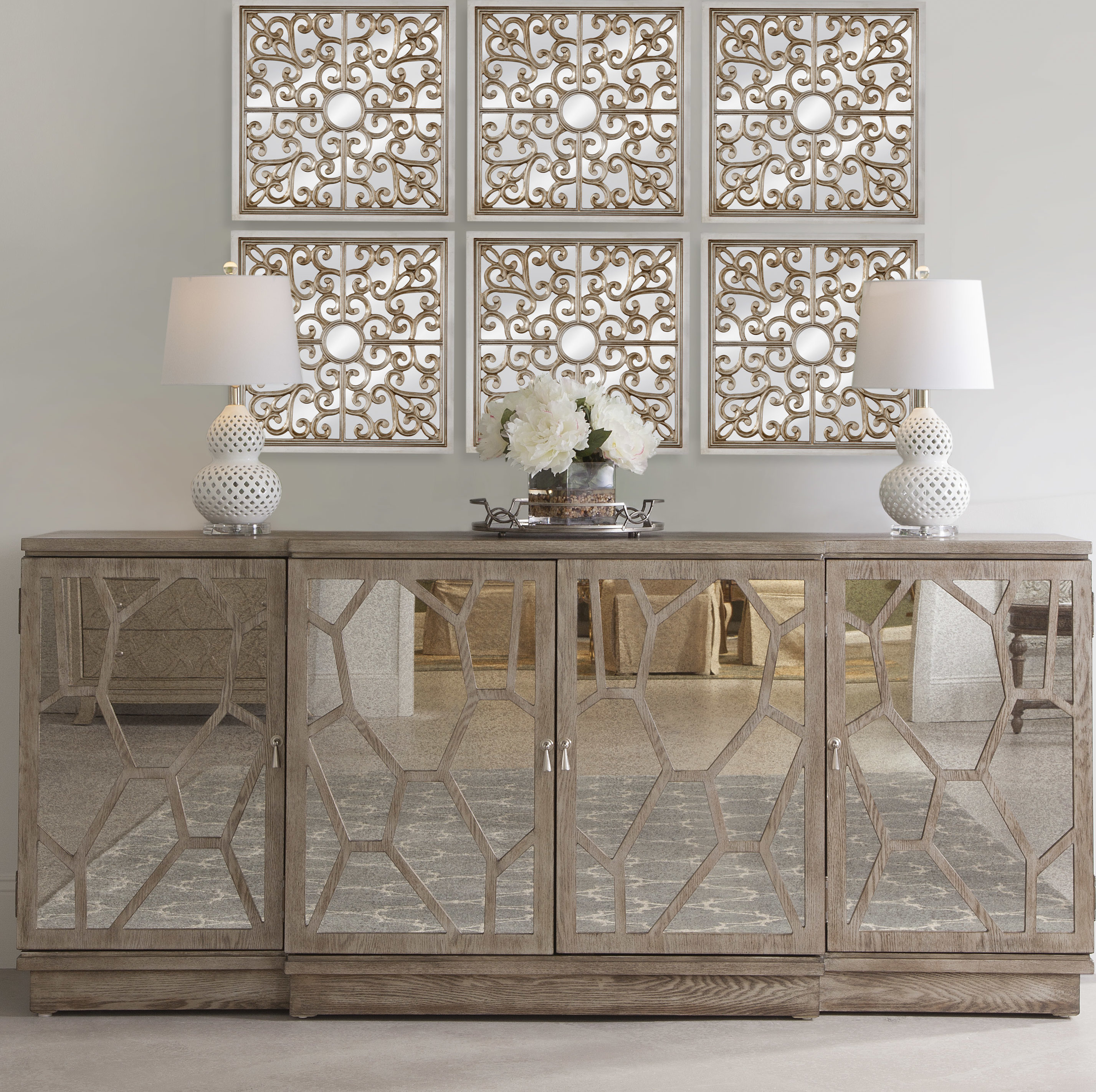 Dormody Sideboard & Reviews | Joss & Main Intended For Stillwater Sideboards (Photo 17 of 30)