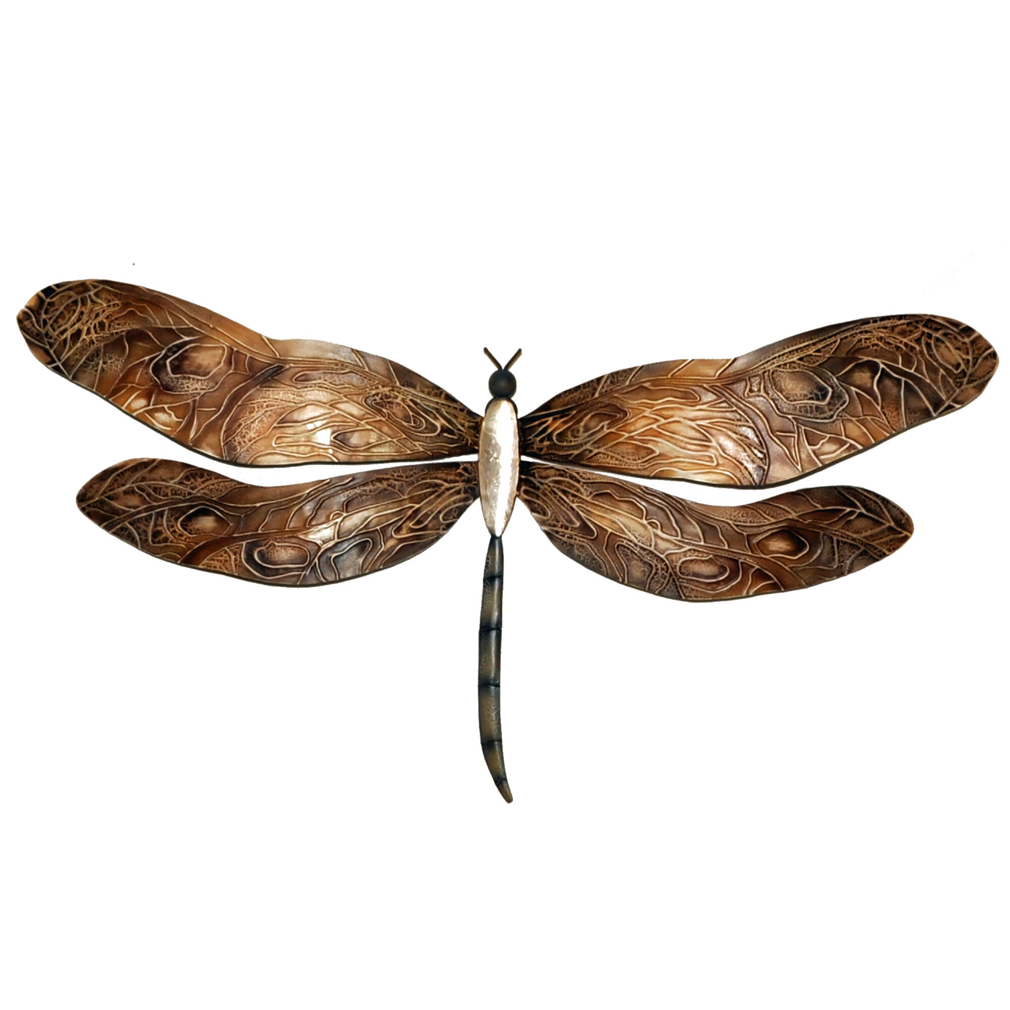 Dragonfly Wall Decor With Dragonfly Wall Decor (Photo 23 of 30)