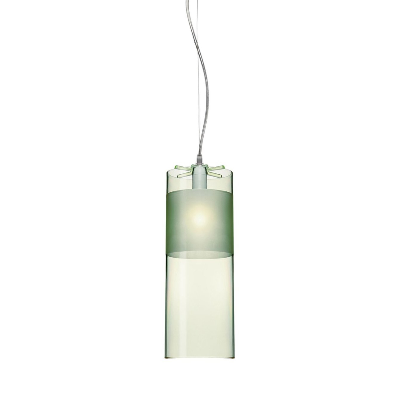 Easy 1 Light Single Cylinder Pendant Inside Wadlington 6 Light Single Cylinder Pendants (View 5 of 30)