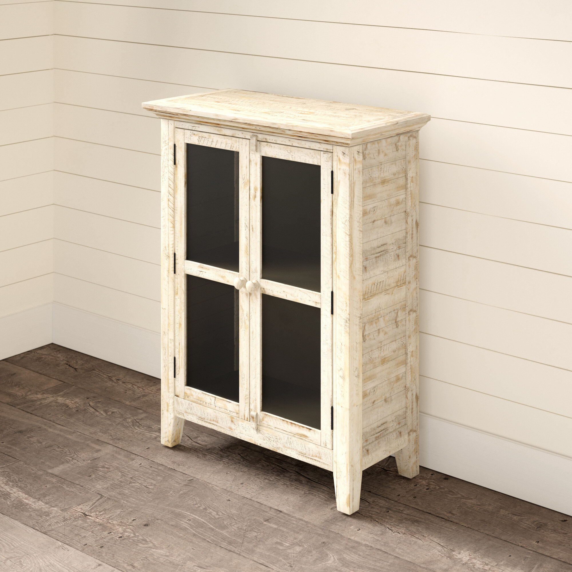 Eau Claire 2 Door Accent Cabinet Regarding Eau Claire 6 Door Accent Cabinets (Gallery 9 of 30)