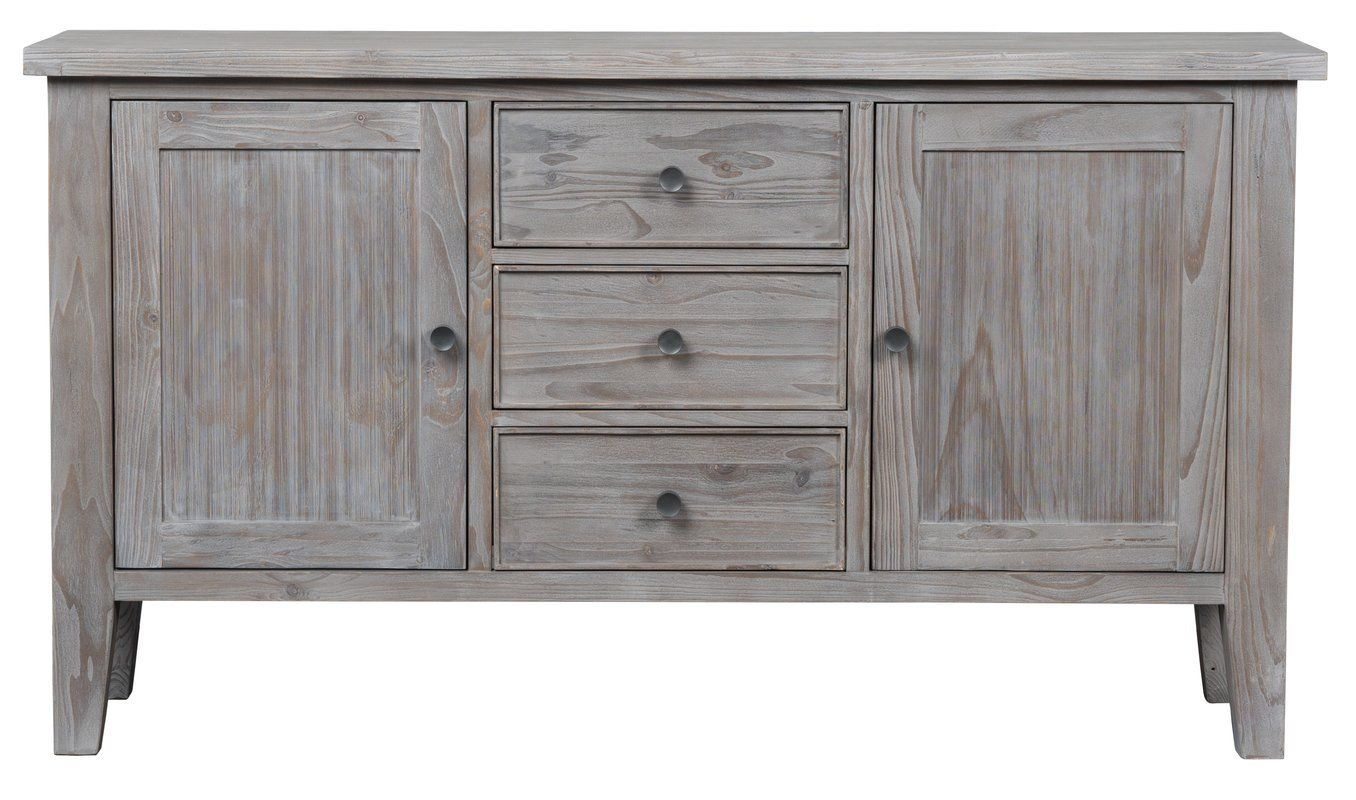 Echo Sideboard | Coastal Beauty | Sideboard, Three Season with regard to Saguenay Sideboards (Image 5 of 30)