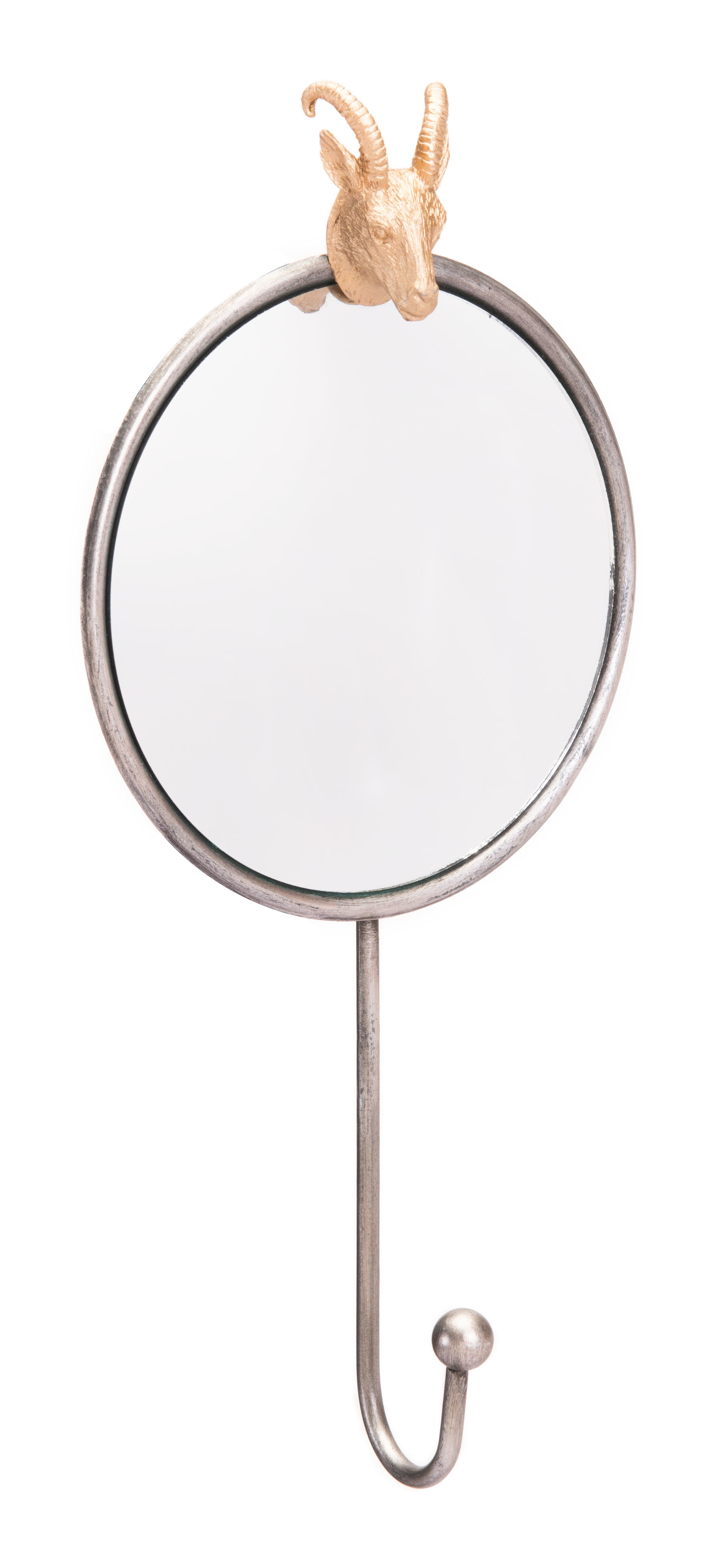 Edie Accent Mirror In Trigg Accent Mirrors (Photo 9 of 30)
