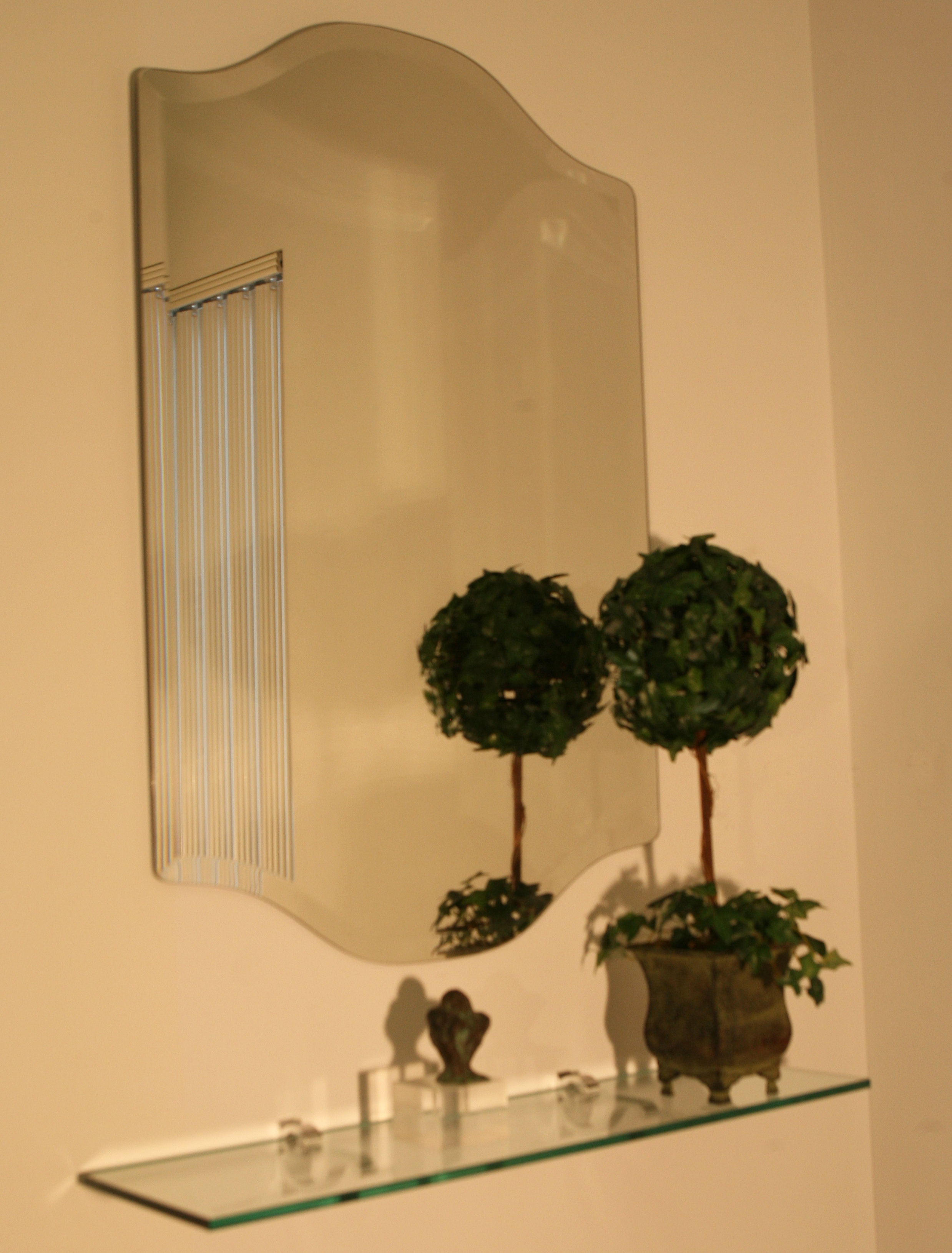 Egor Accent Mirror Intended For Egor Accent Mirrors (View 11 of 30)