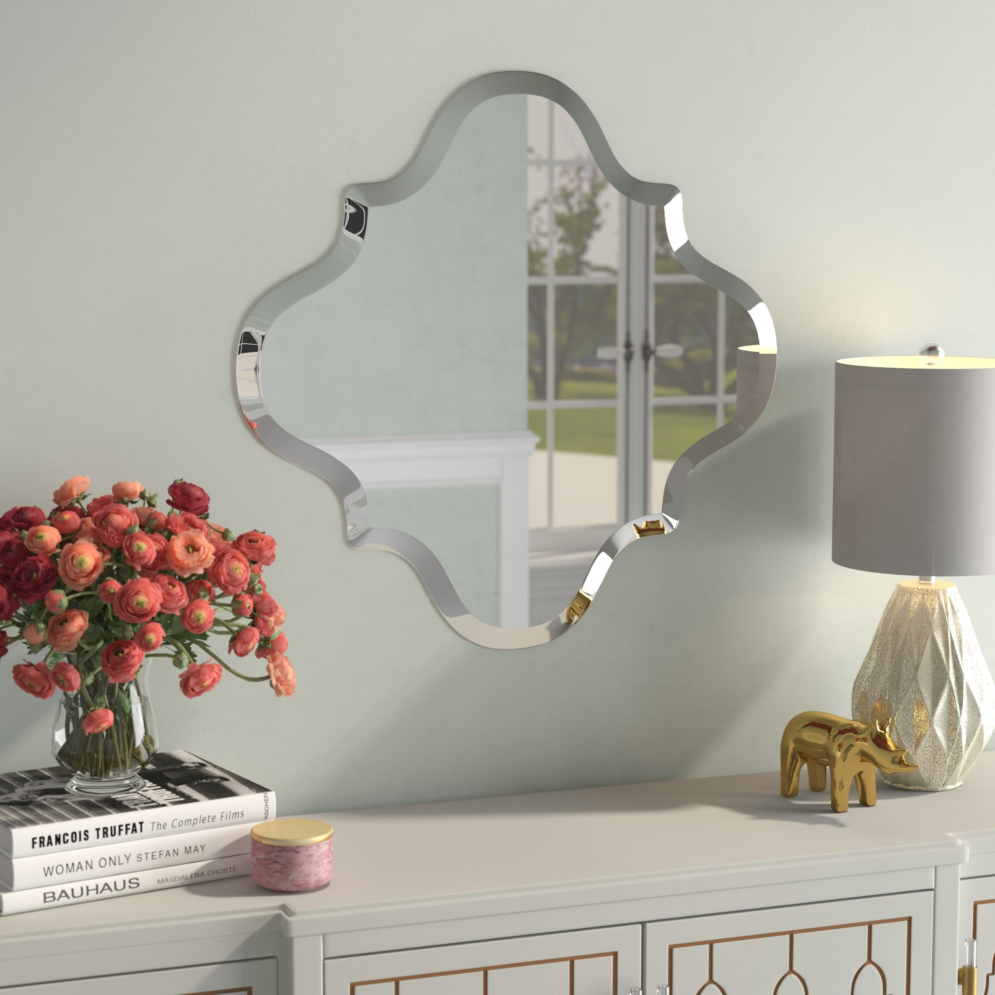 Egor Accent Mirror With Regard To Egor Accent Mirrors (Photo 3 of 30)