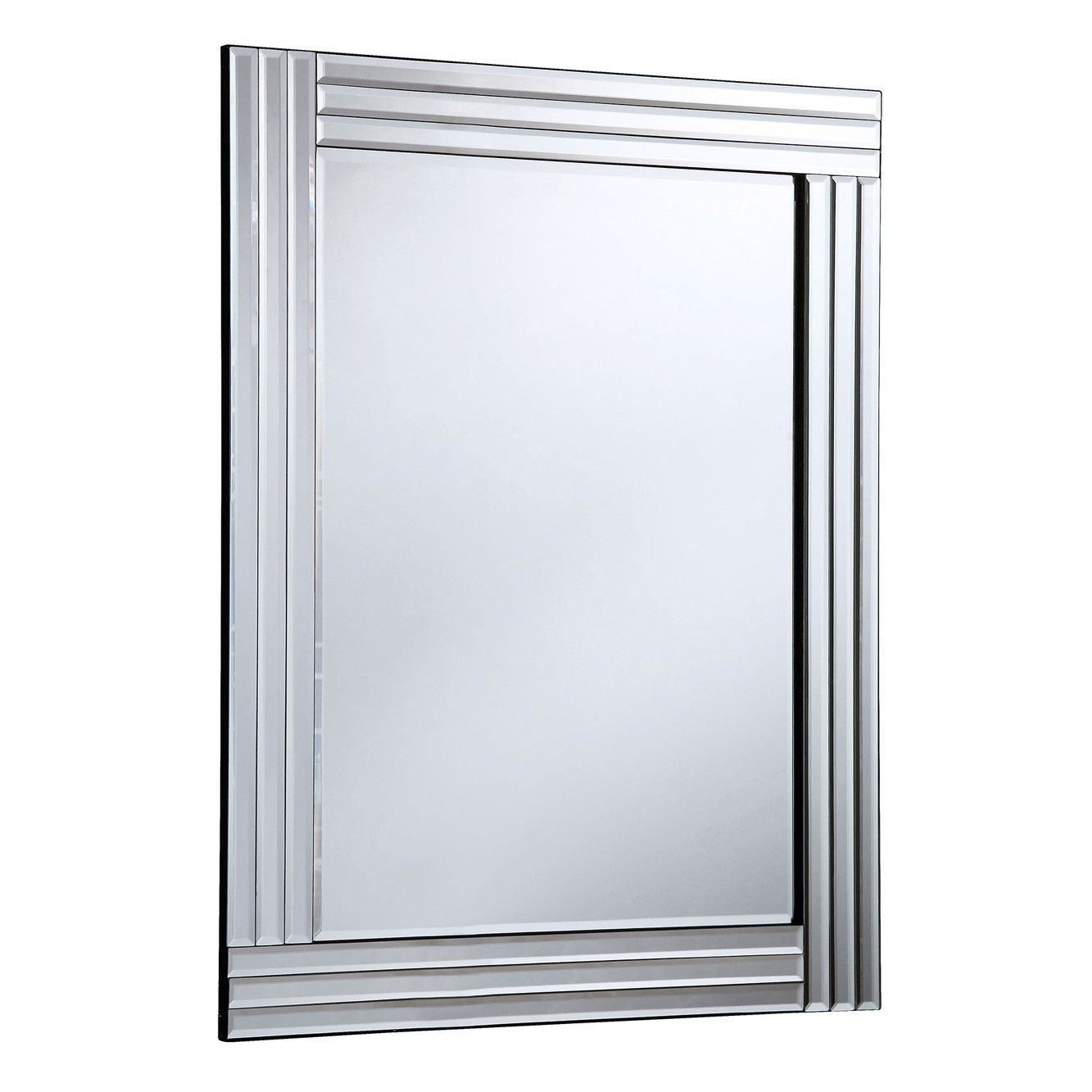 "Elegant Lighting Mr 3043 Modern Mirror 31.5"" X (View 19 of 30)"