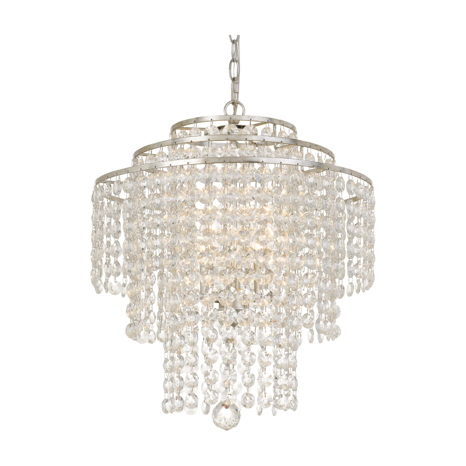 Elight Design Ed12603 Crystal Chandelier | Products In 2019 throughout Mcknight 9-Light Chandeliers (Image 14 of 30)