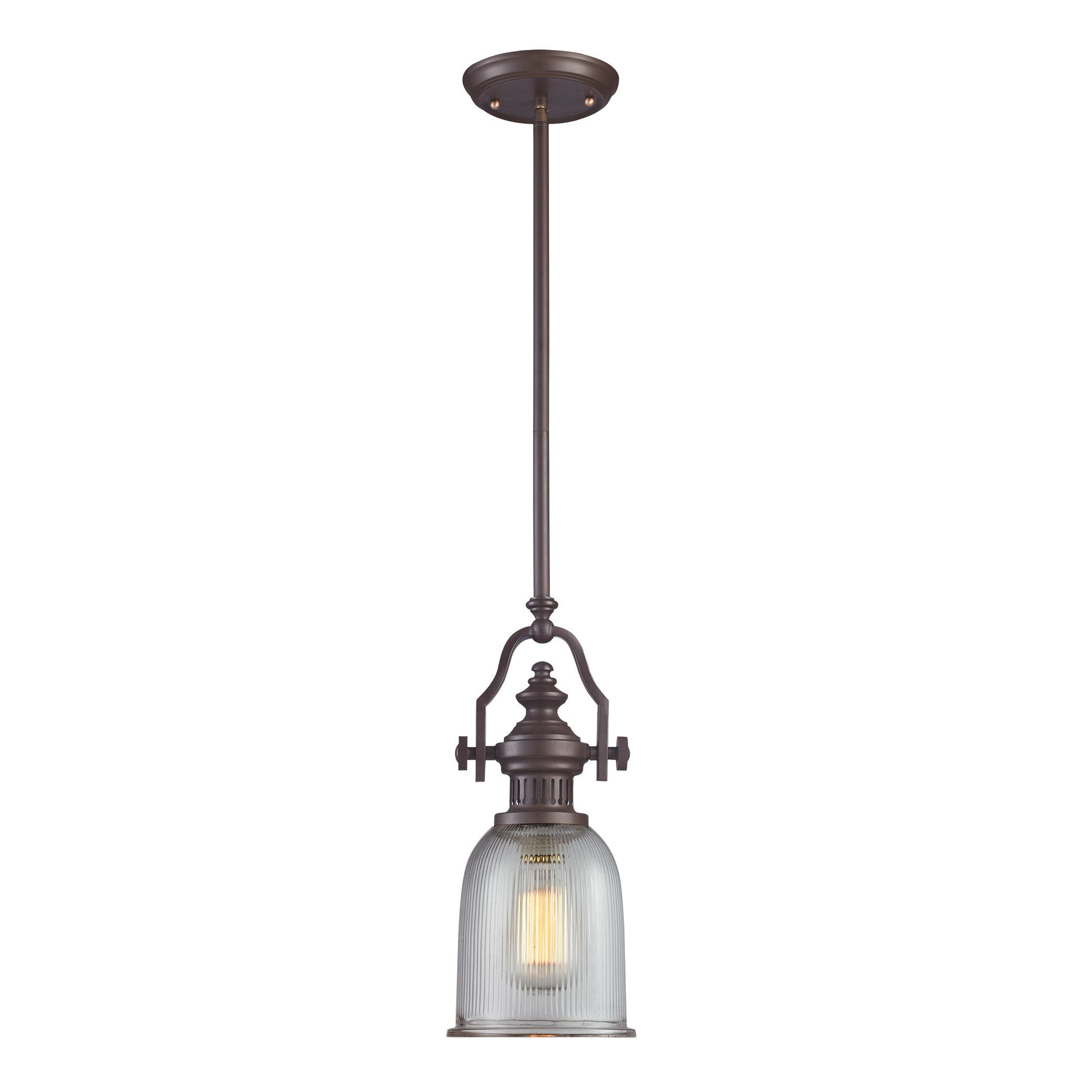 Erico 1 Light Cone Pendant | P22 | Pendant Lighting, Mini With Erico 1 Light Single Bell Pendants (Photo 10 of 30)