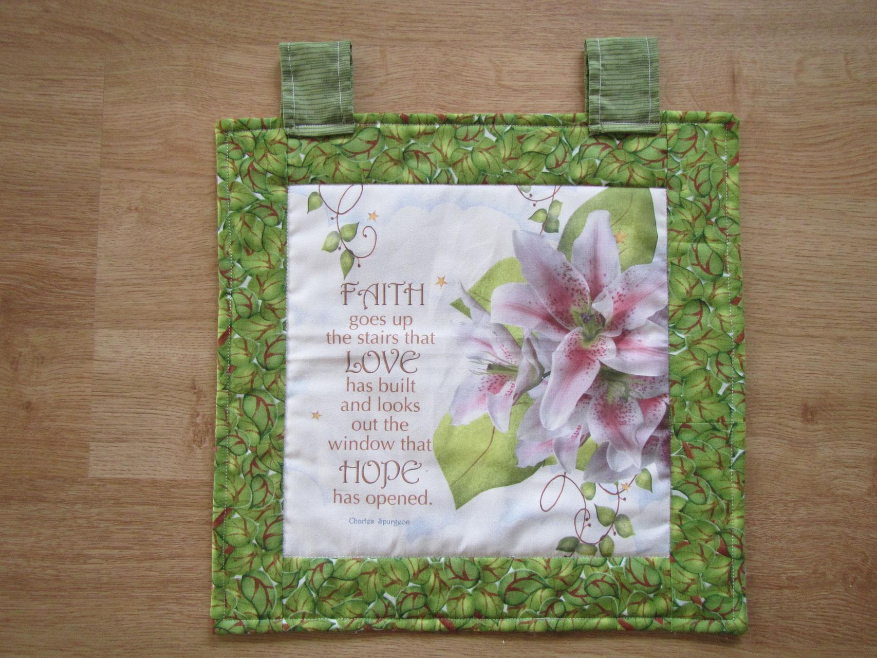 Faith, Love, Hope Regarding Faith, Hope, Love Raised Sign Wall Decor (View 15 of 30)