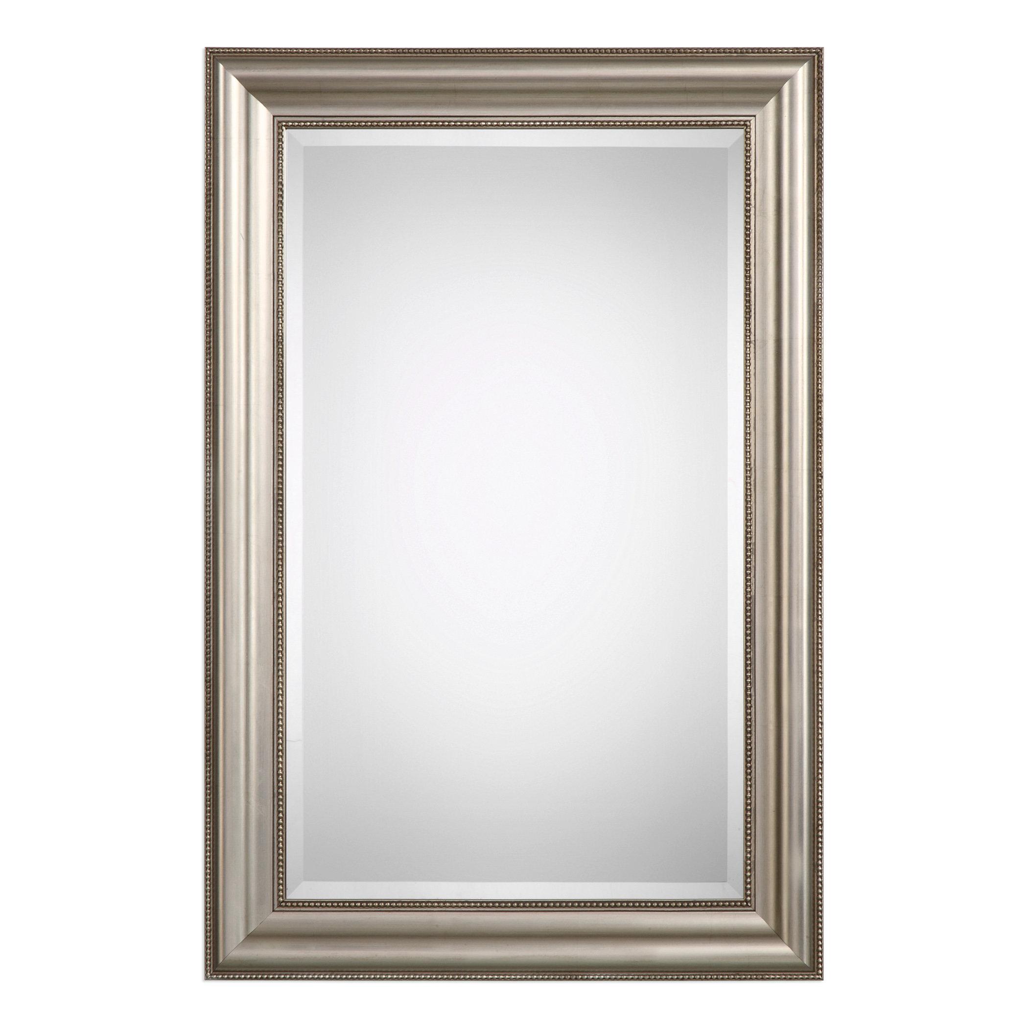 Farmhouse Mirrors | Birch Lane In Peetz Modern Rustic Accent Mirrors (View 30 of 30)