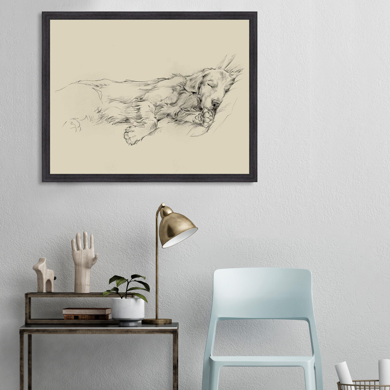 Farmhouse & Rustic Alcott Hill Wall Art | Birch Lane With Regard To Vase And Bowl Wall Decor By Alcott Hill (View 17 of 30)