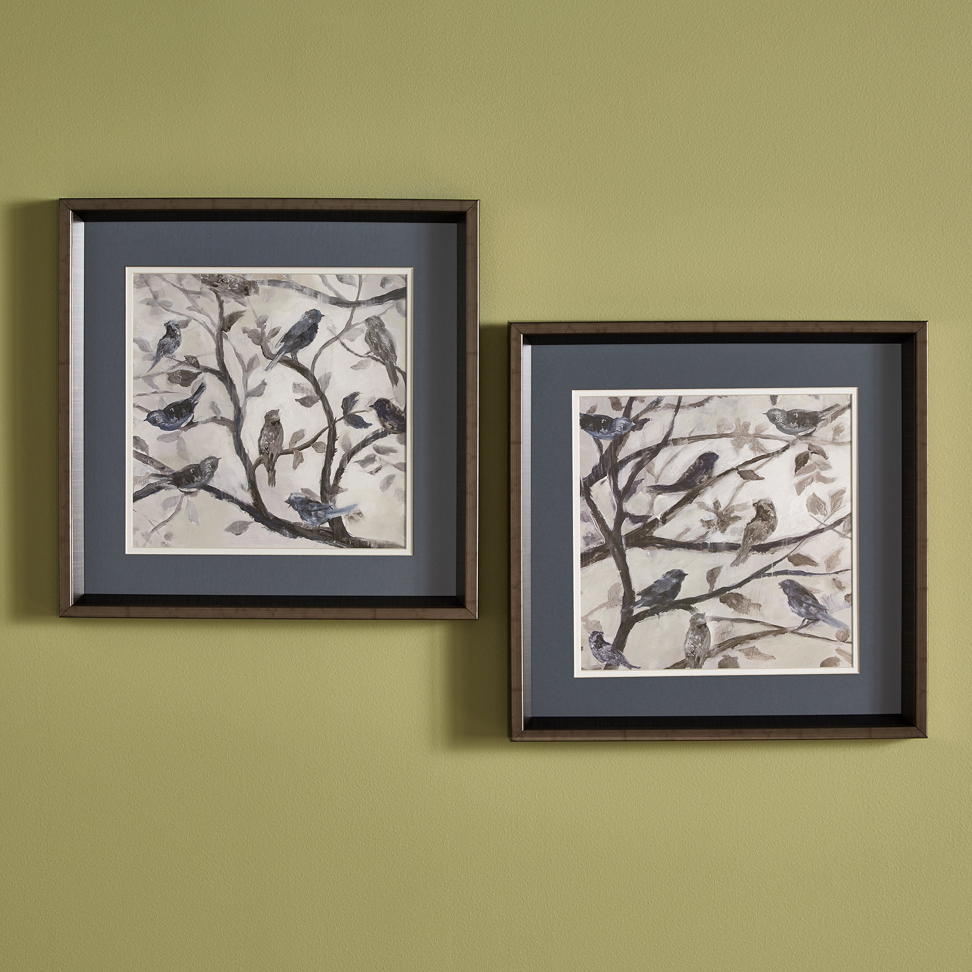 Farmhouse & Rustic Charlton Home Wall Art | Birch Lane within Metal Wall Decor By Charlton Home (Image 15 of 30)