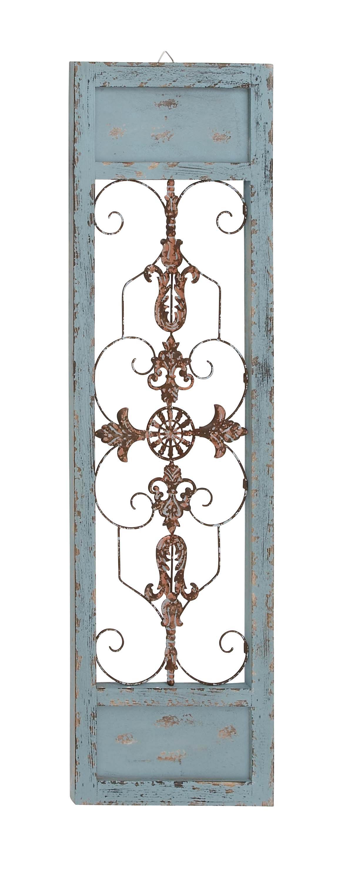 Farmhouse & Rustic Lark Manor Wall Decor | Birch Lane inside 1 Piece Ortie Panel Wall Decor (Image 14 of 30)