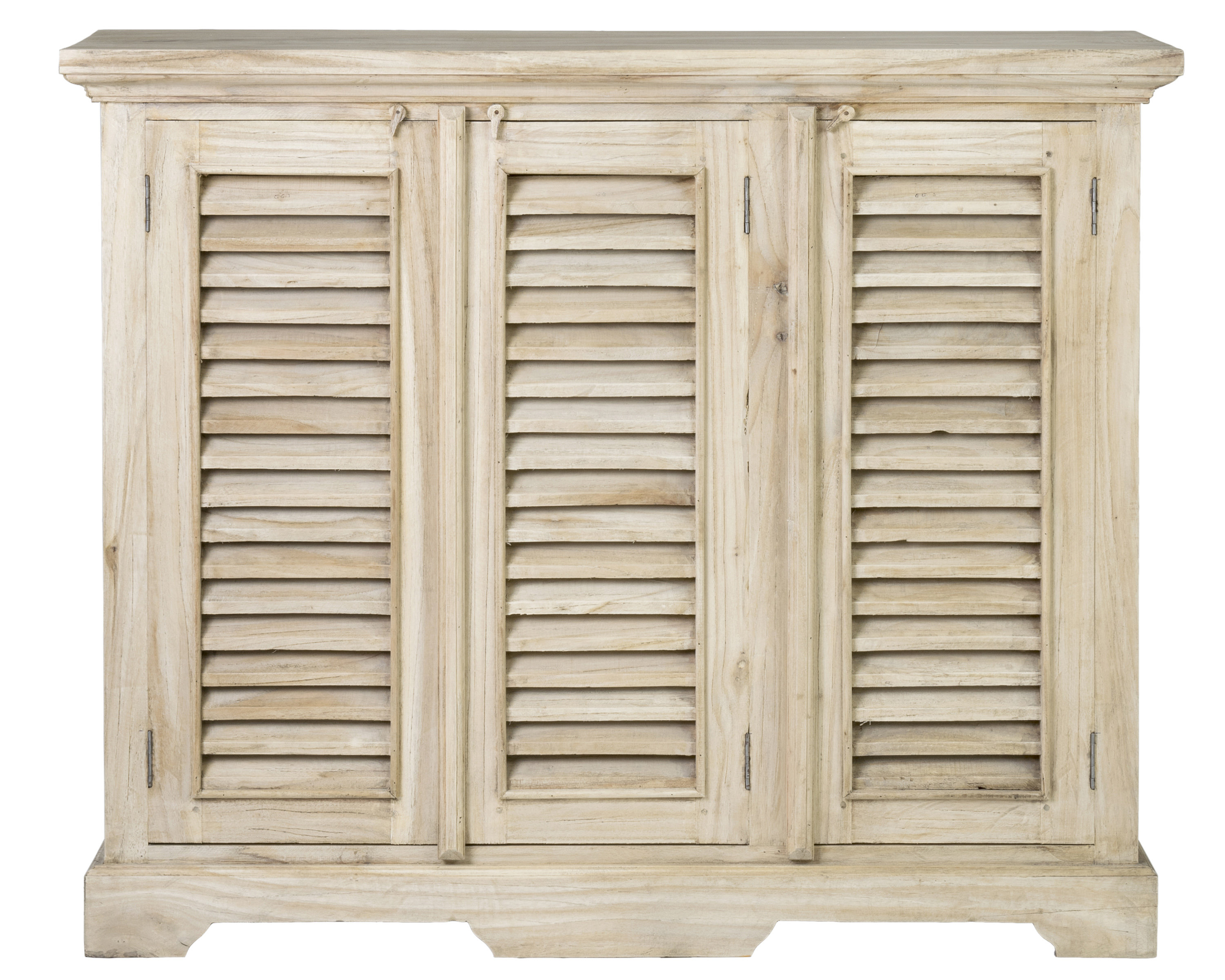 Farmhouse & Rustic Solid Wood Sideboards & Buffets | Birch Lane pertaining to Chaffins Sideboards (Image 19 of 30)