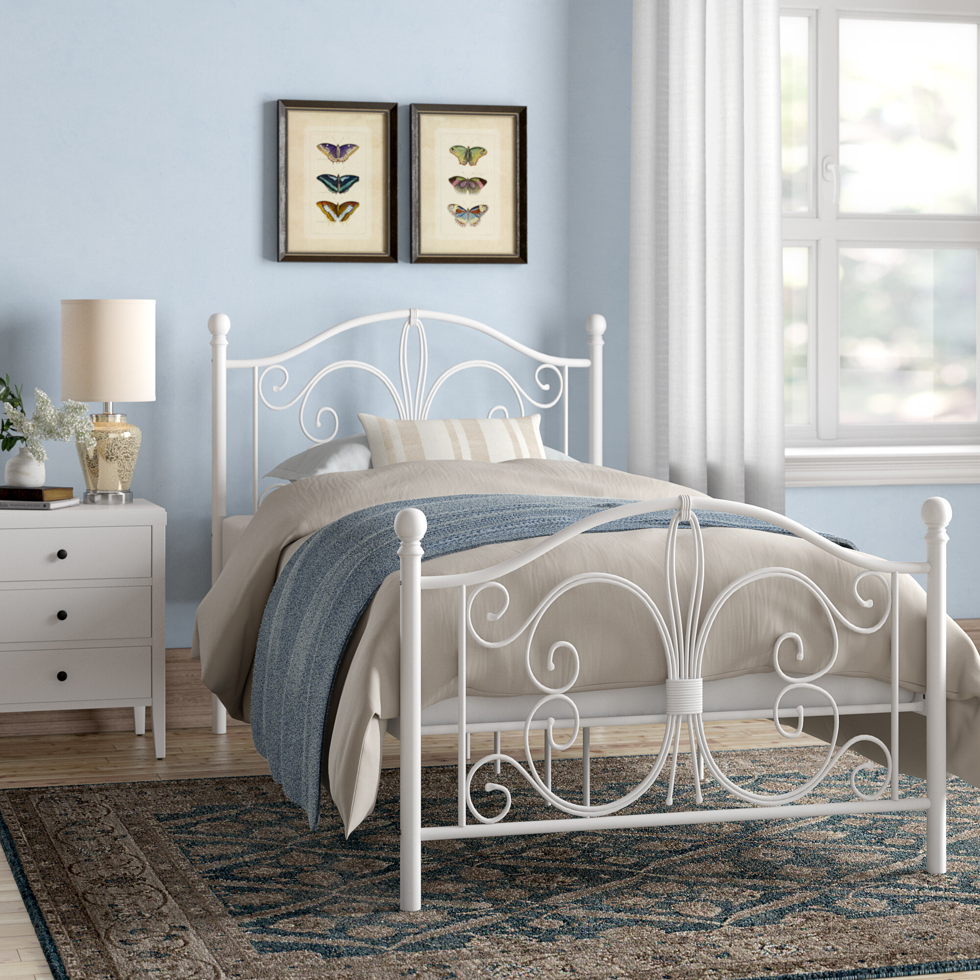 Fleur De Lis Living | Birch Lane With 2 Piece Metal Wall Decor Sets By Fleur De Lis Living (View 18 of 30)