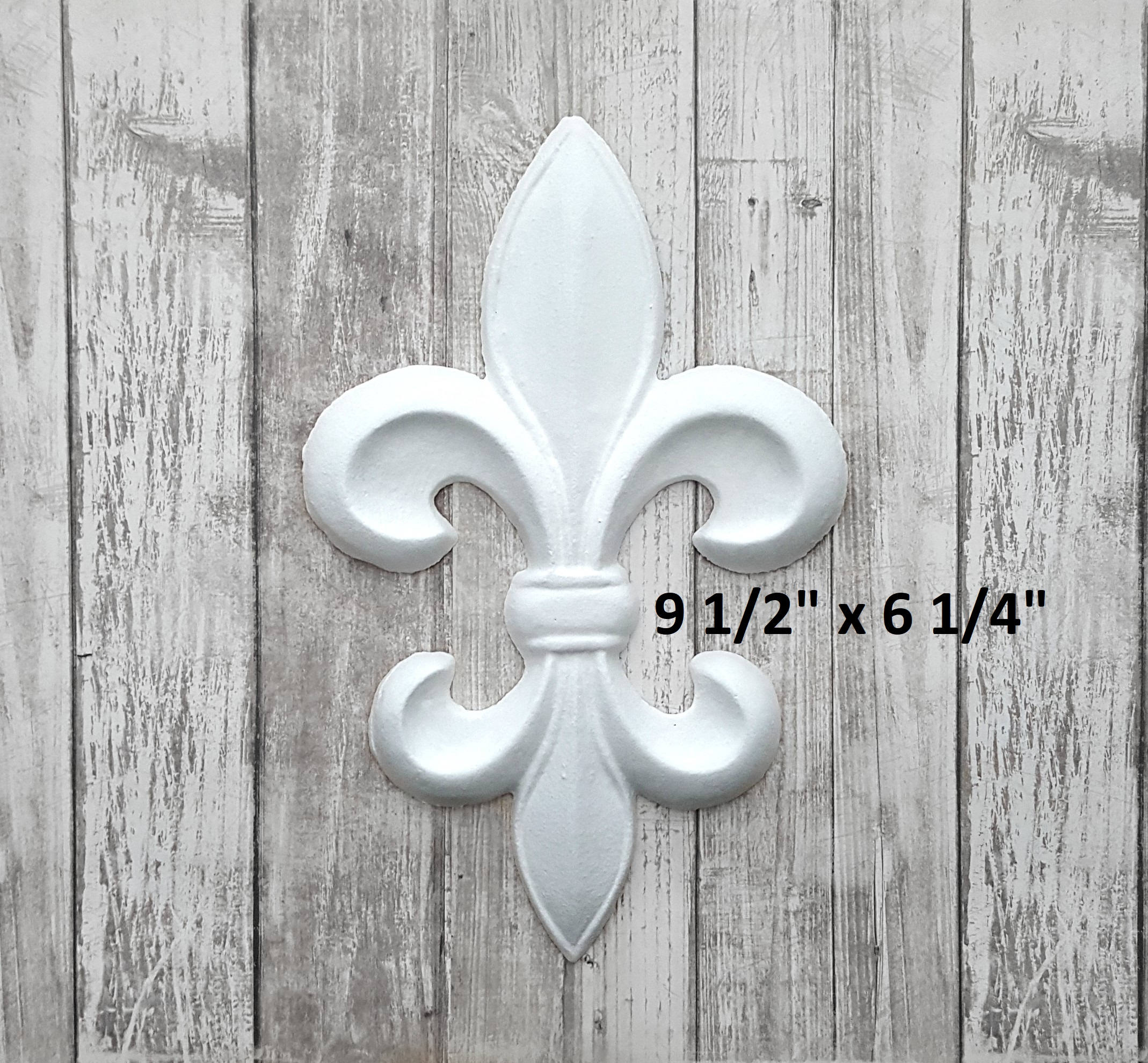 Fleur De Lis Wall Hanging, Metal Fleur De Lis, Paris Decor, French Wall Decor, Gallery Wall Decor, French Country, Any Color Regarding 2 Piece Metal Wall Decor Sets By Fleur De Lis Living (View 16 of 30)