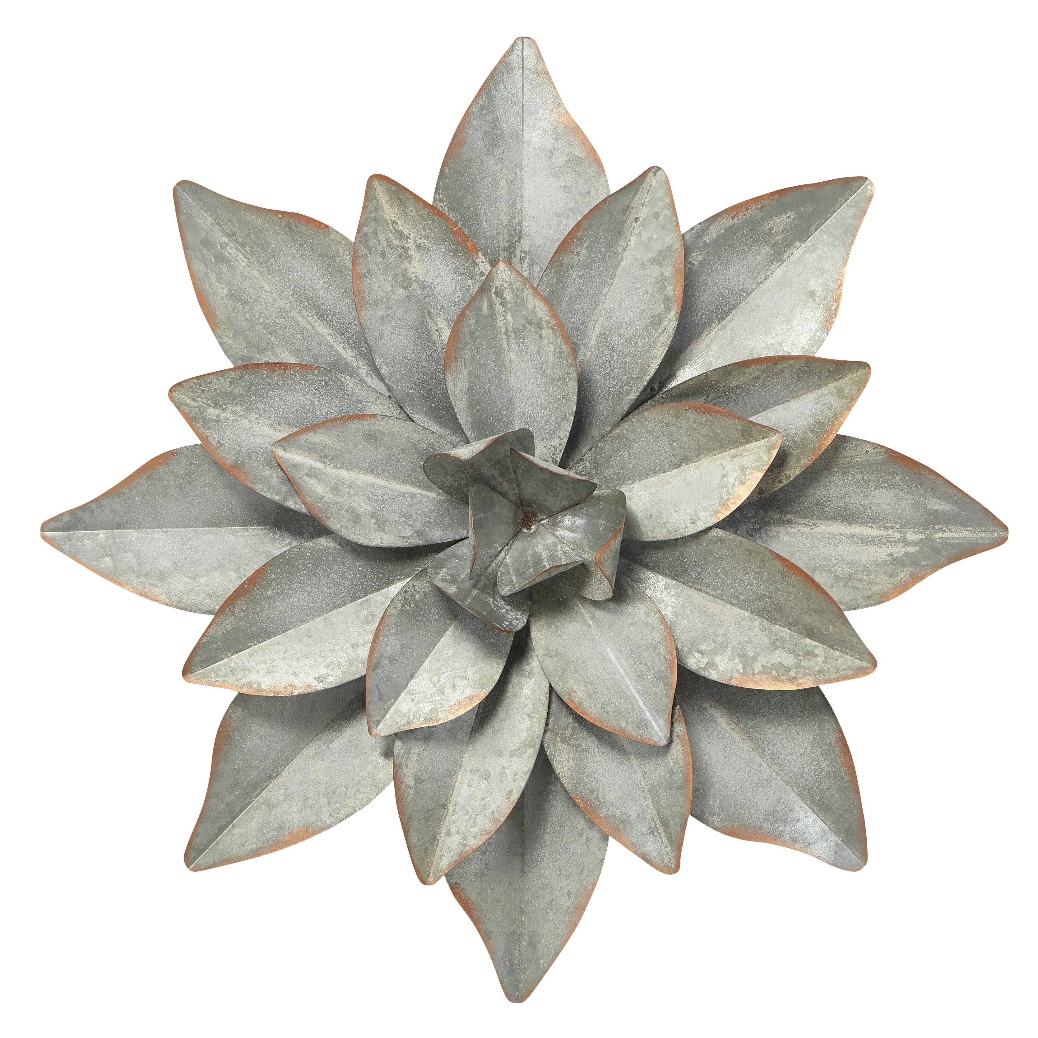 Flower Wall Decor Metal – Flowers Healthy With Regard To Raheem Flowers Metal Wall Decor By Alcott Hill (View 11 of 30)