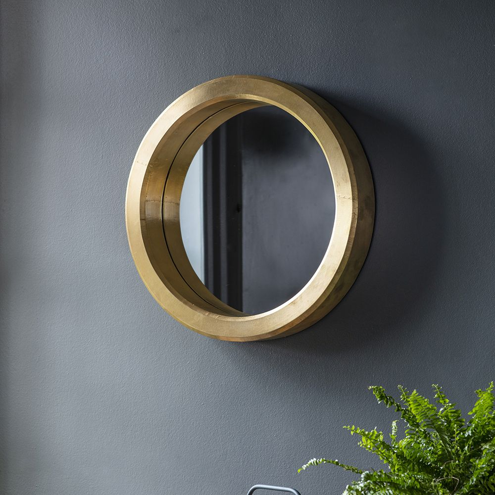 Floyd Wall Mirror Intended For Industrial Modern & Contemporary Wall Mirrors (View 8 of 30)