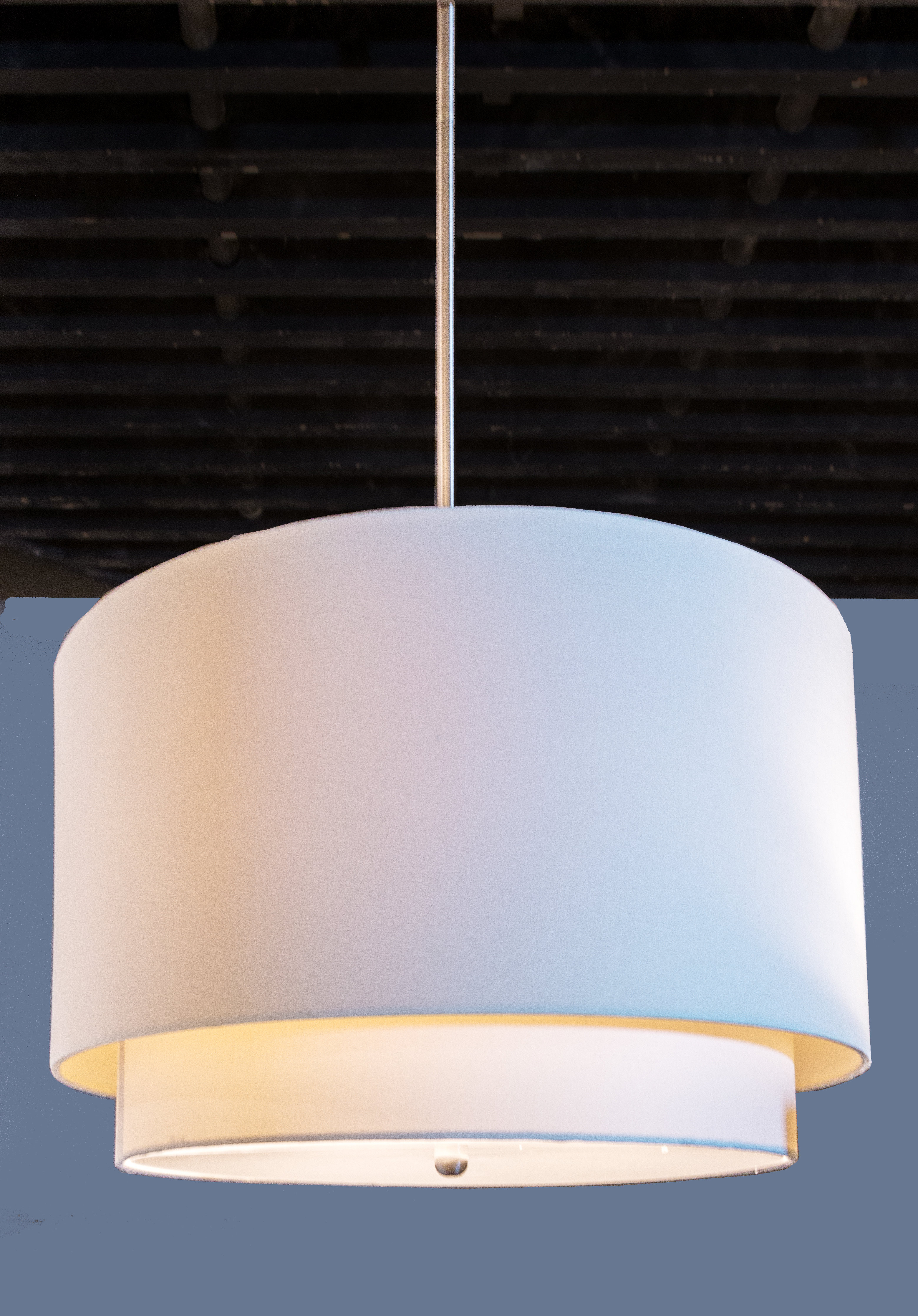 Friedland 3 Light Drum Tiered Pendant With Friedland 3 Light Drum Tiered Pendants (View 3 of 30)