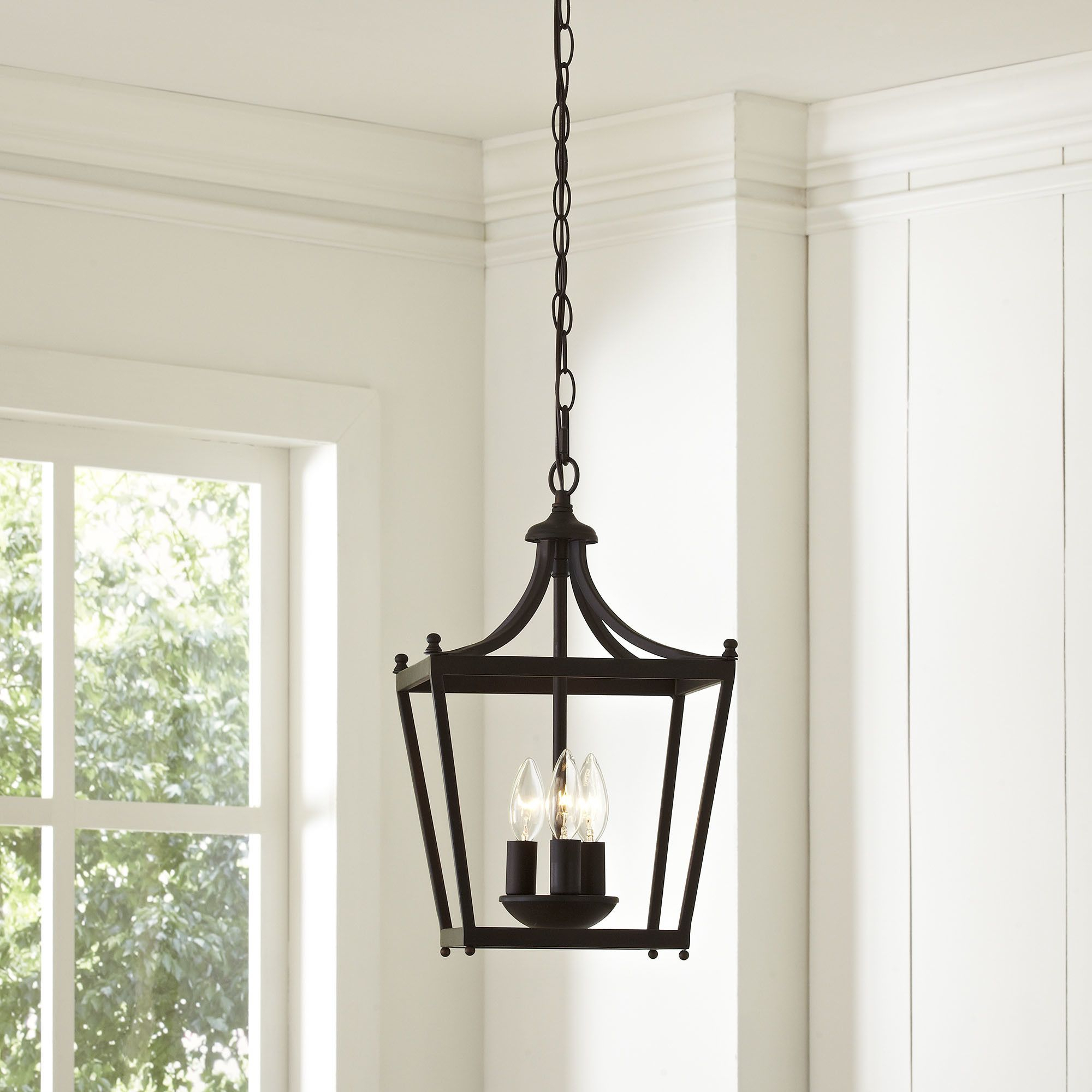 Gabriella 3 Light Lantern Chandelier | Let There Be Light Intended For Gabriella 3 Light Lantern Chandeliers (View 9 of 30)