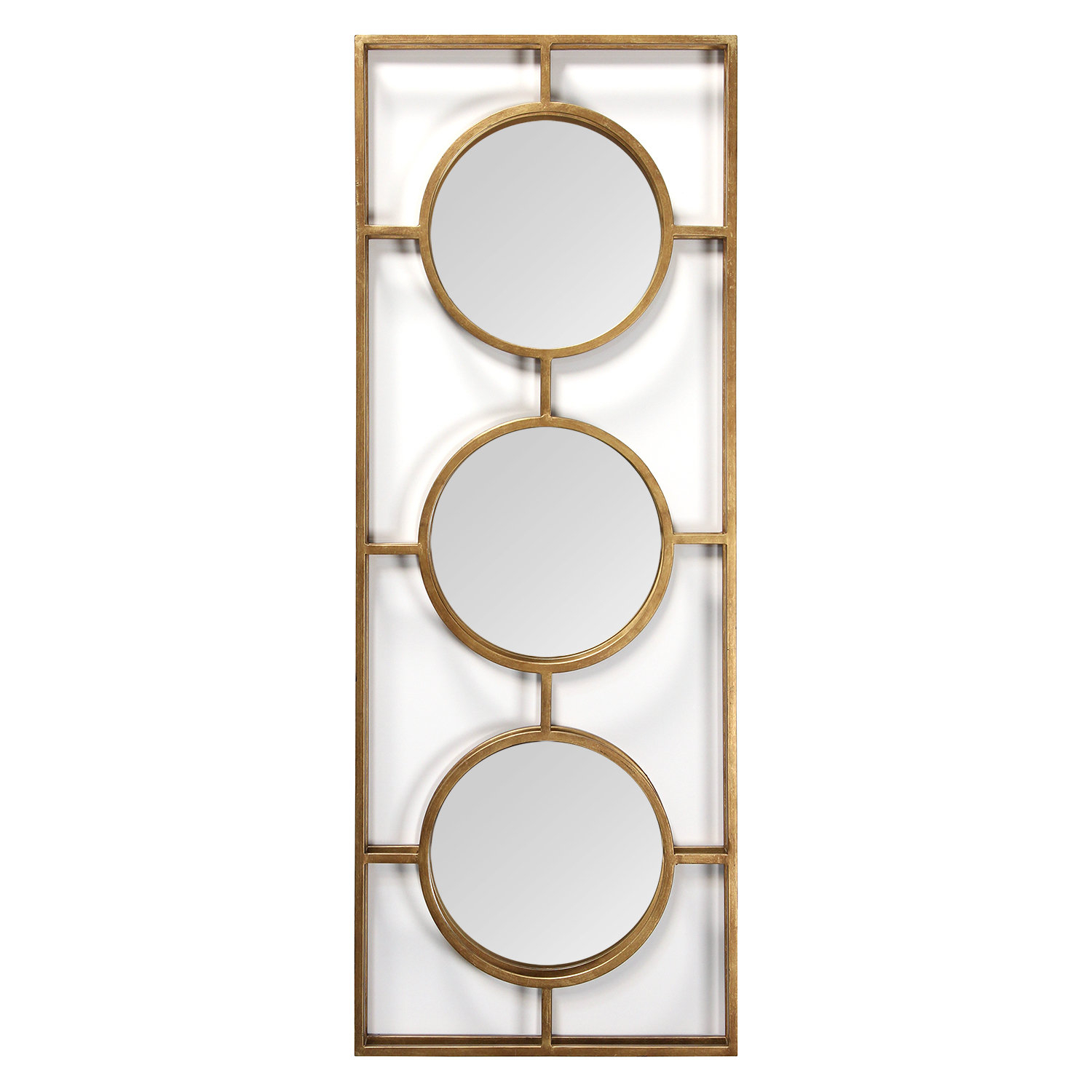 Garrett Accent Mirror With Brynn Accent Mirrors (View 12 of 30)