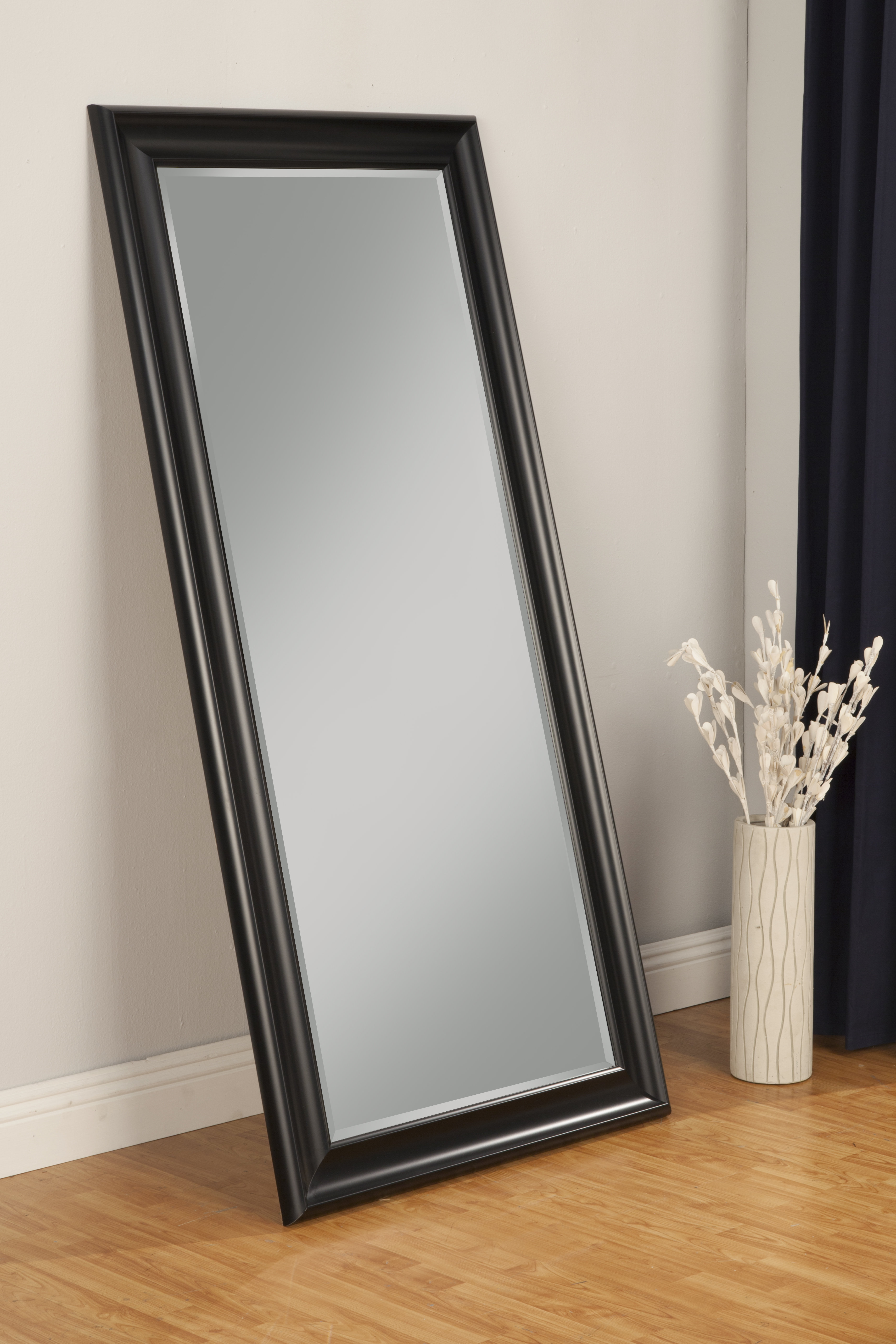 Glam Mirrors | Joss & Main Pertaining To Caja Rectangle Glass Frame Wall Mirrors (View 13 of 30)
