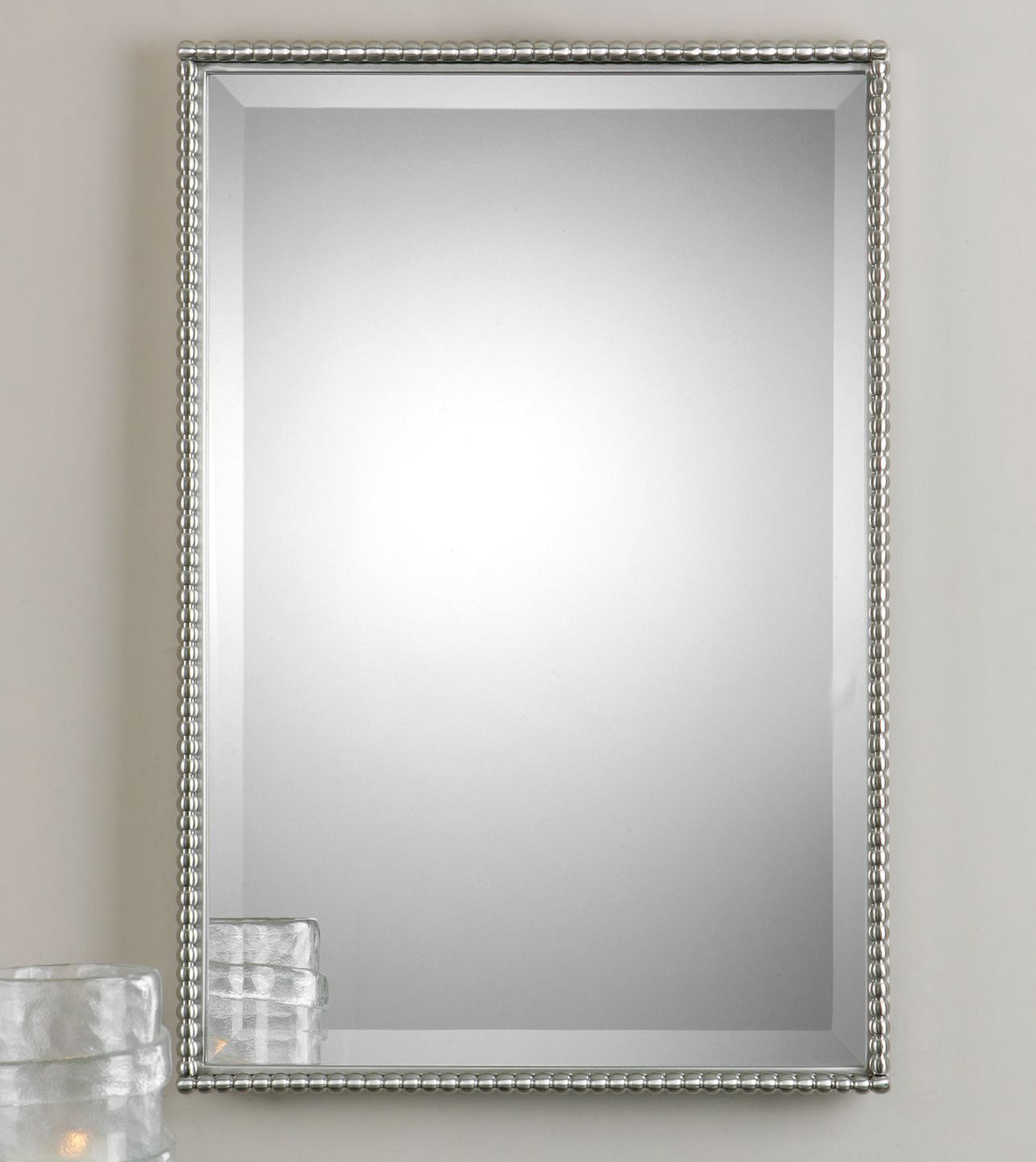 Glen View Wall Mirror With Regard To Epinal Shabby Elegance Wall Mirrors (View 14 of 30)