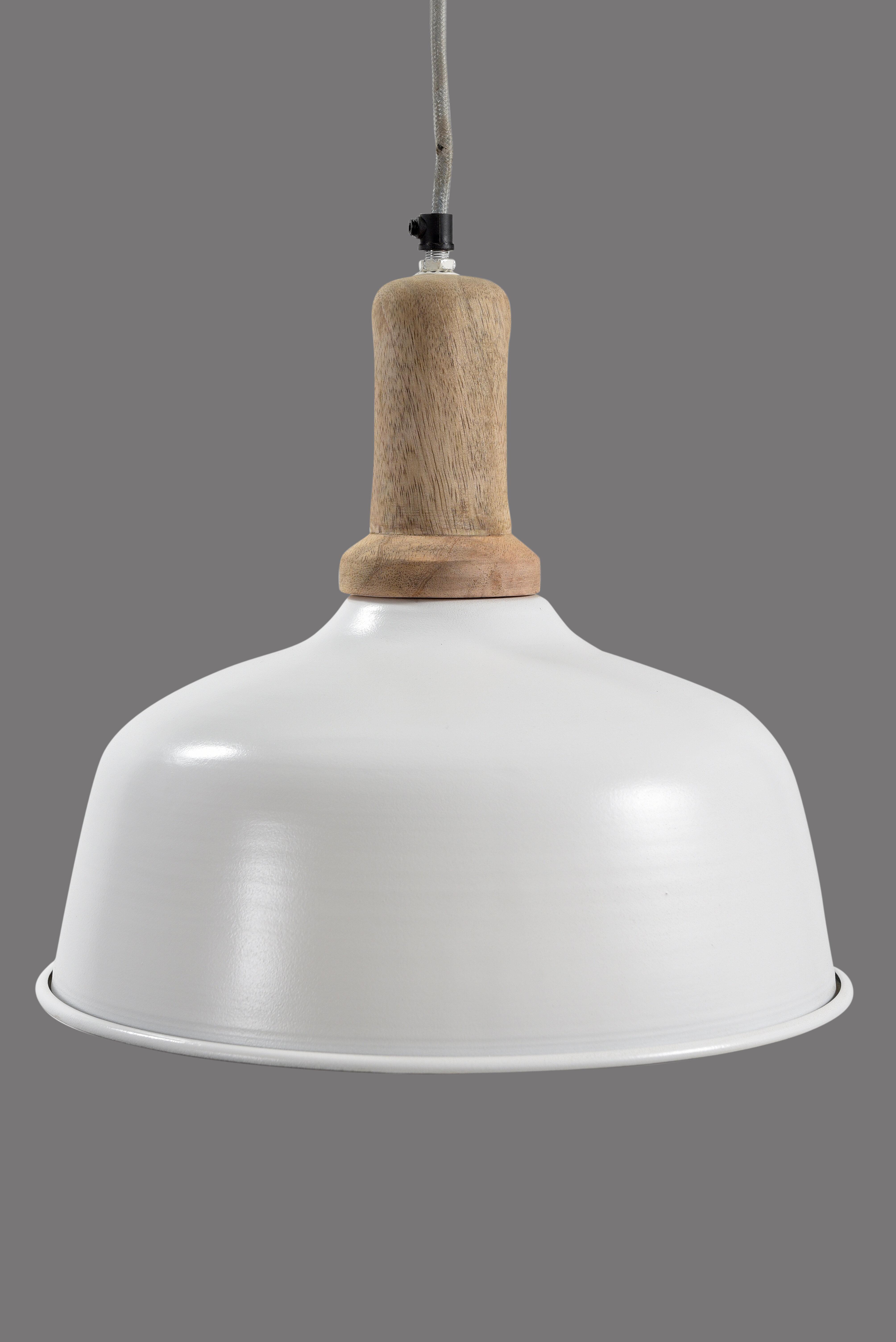 Glenam 1 Light Single Dome Pendant Inside Gattis 1 Light Dome Pendants (View 9 of 30)