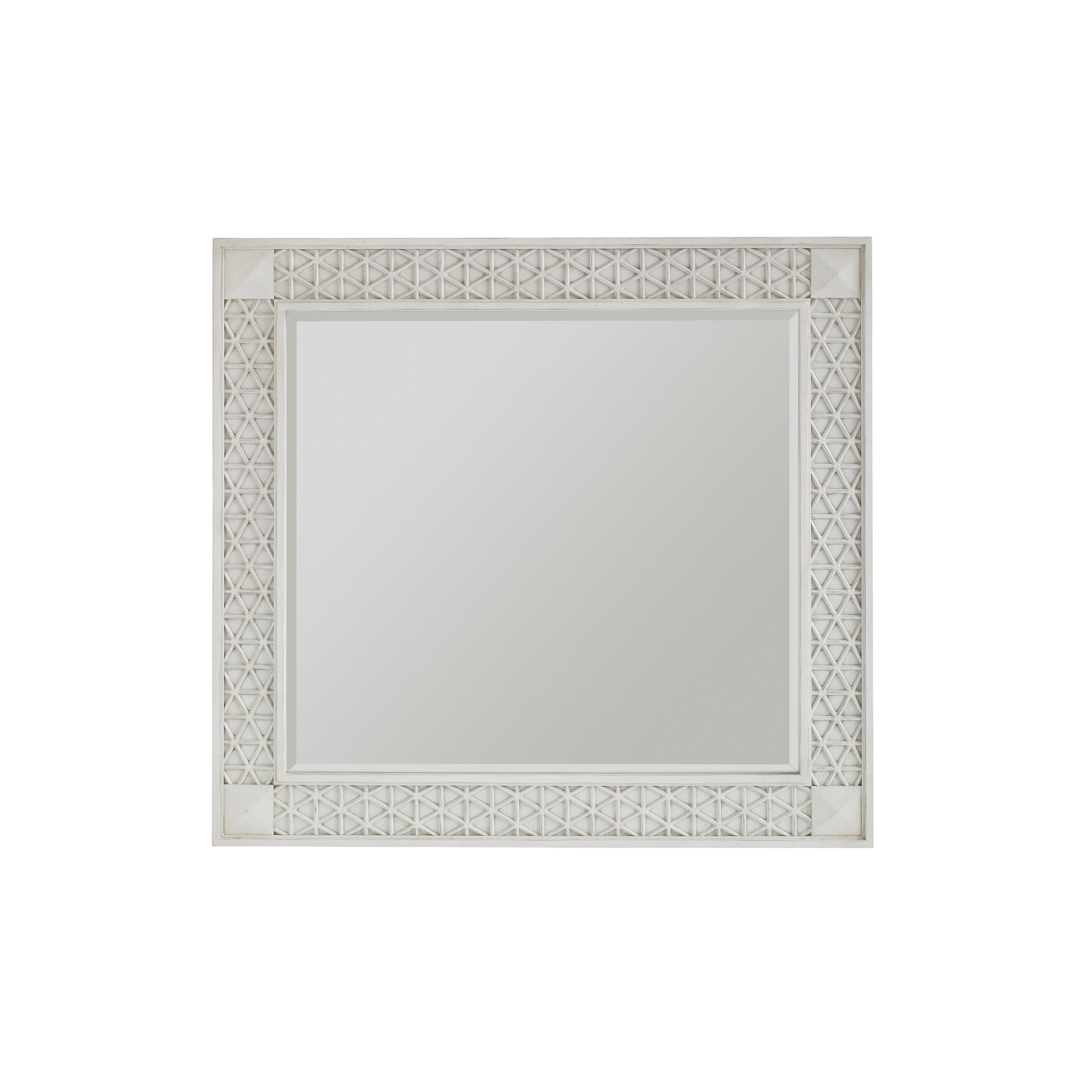 Glover Accent Mirror with regard to Medallion Accent Mirrors (Image 13 of 30)