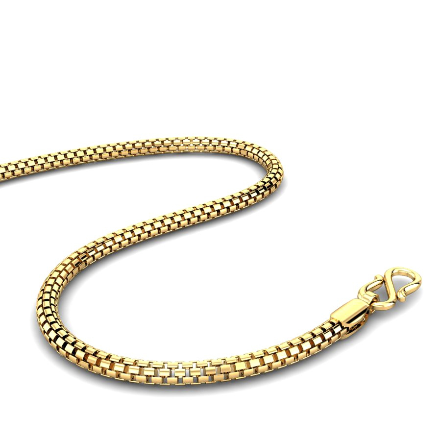 Gold Jewellery For Men   Canderekalyan Jewellers   Most For Melora 1 Light Single Geometric Pendants (View 10 of 30)