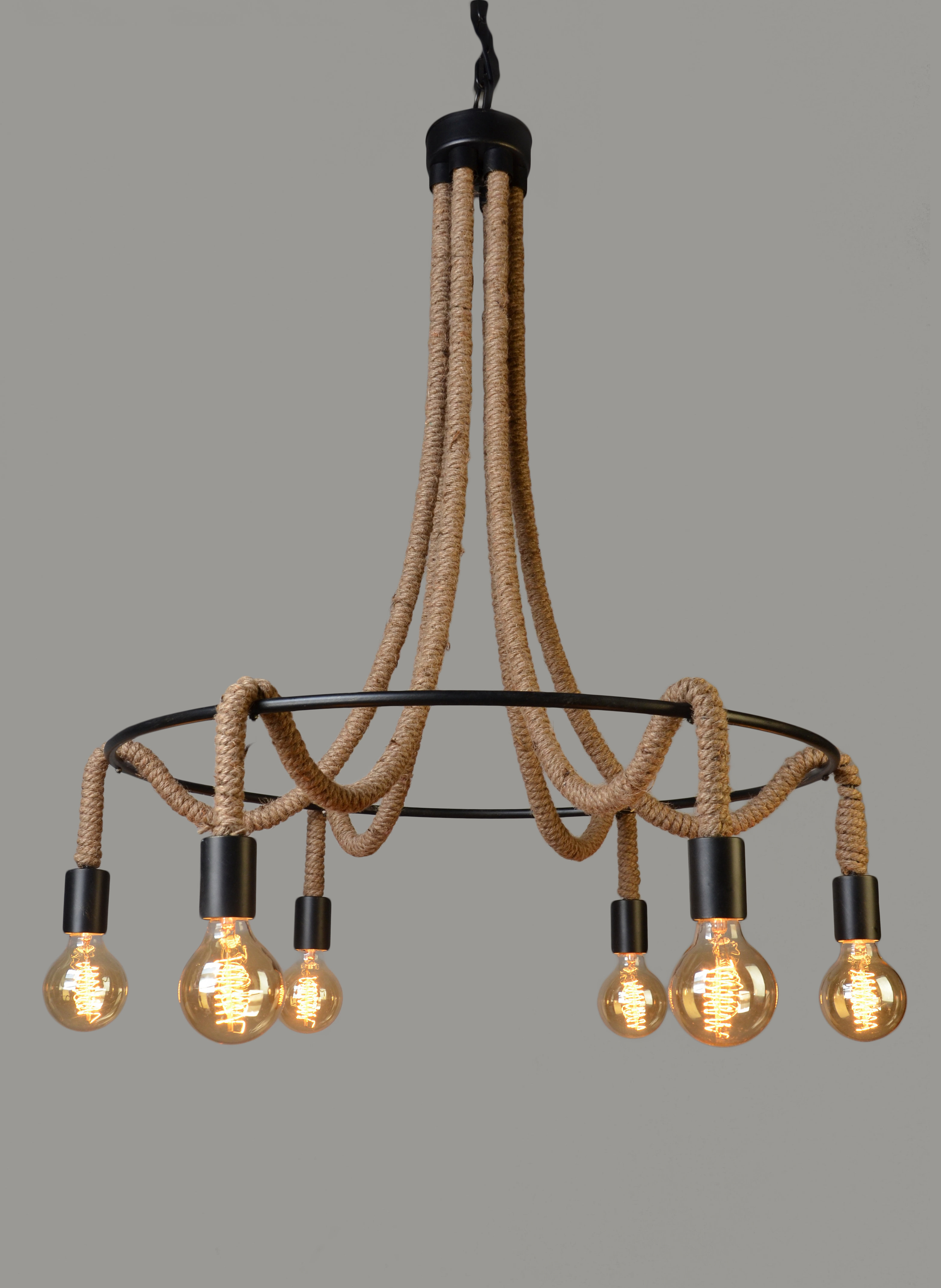Goodrum 6 Light Wagon Wheel Chandelier With Regard To Millbrook 5 Light Shaded Chandeliers (View 18 of 30)