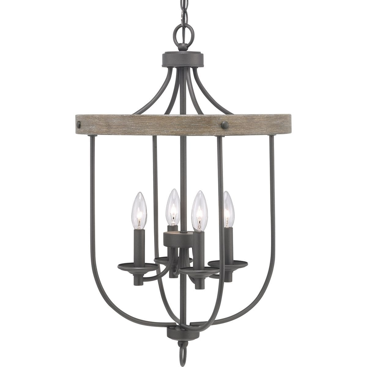 Gulliver Collection Four-Light Foyer In 2019 | Products with Carmen 8-Light Lantern Tiered Pendants (Image 21 of 30)