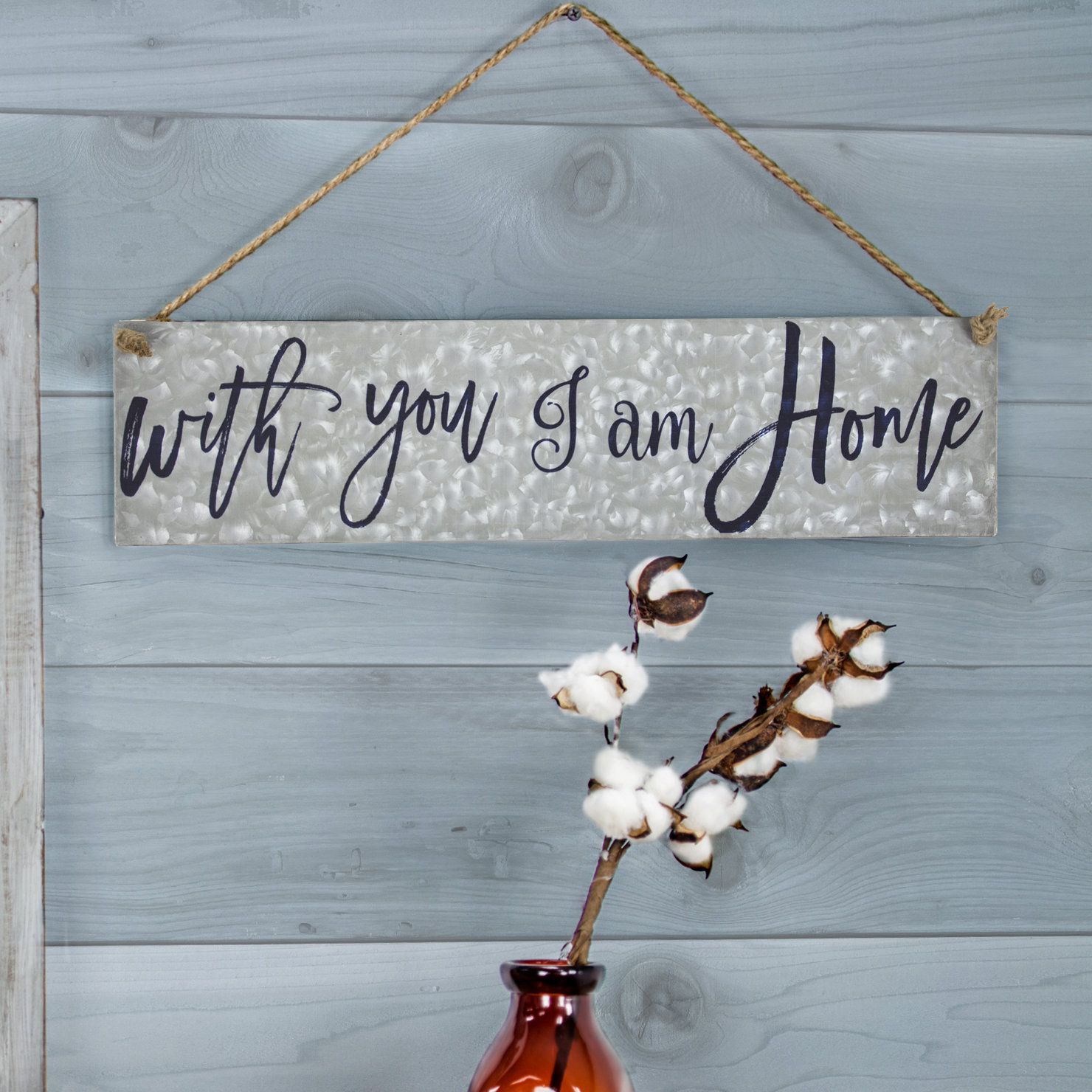Hanging Kitchen Signs | Wayfair inside Sign Wall Decor By Charlton Home (Image 19 of 30)