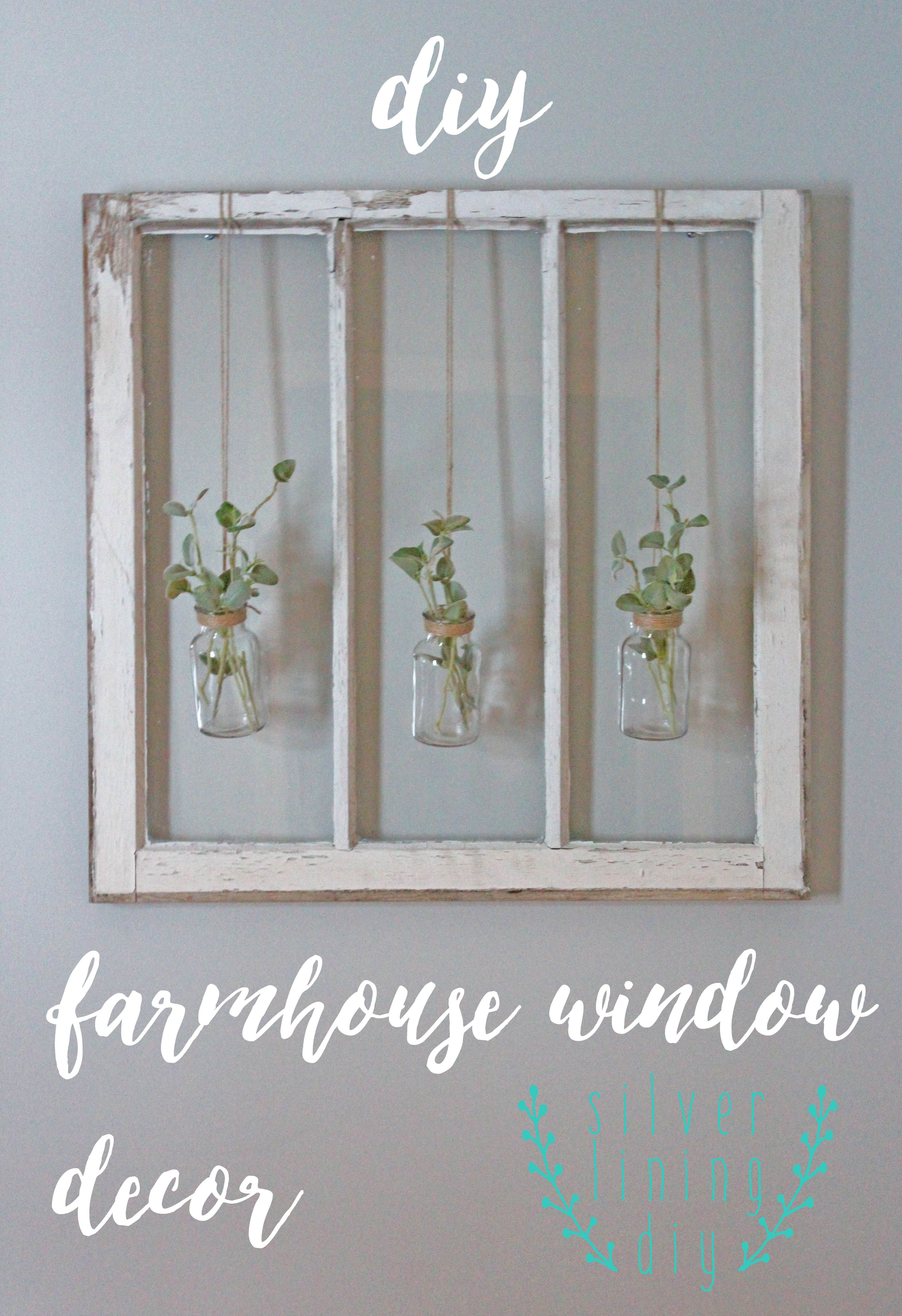 Have A Ton Of Old Barn Windows Hanging Around Your House For Shutter Window Hanging Wall Decor (View 20 of 30)