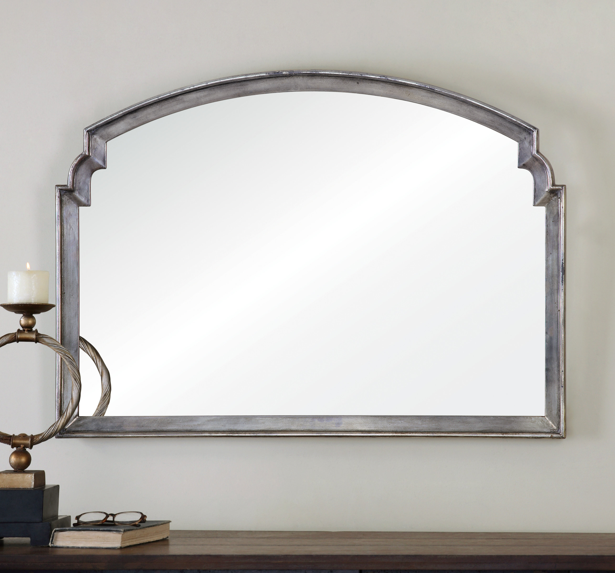 Helsley Accent Mirror In Maude Accent Mirrors (View 9 of 30)