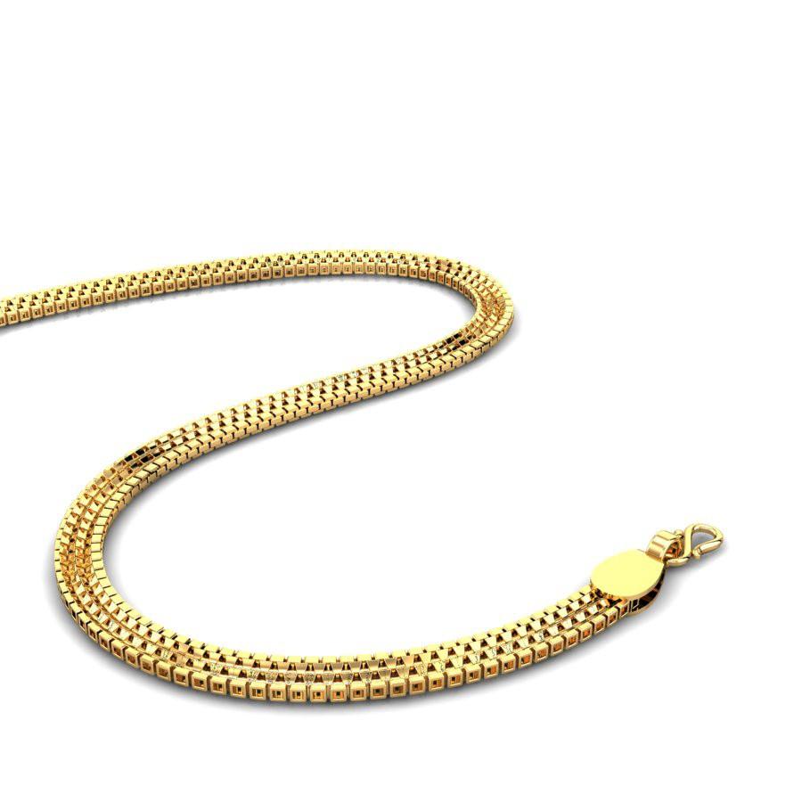 Highway Gold Chain Inside Akash Industrial Vintage 1 Light Geometric Pendants (Image 19 of 30)