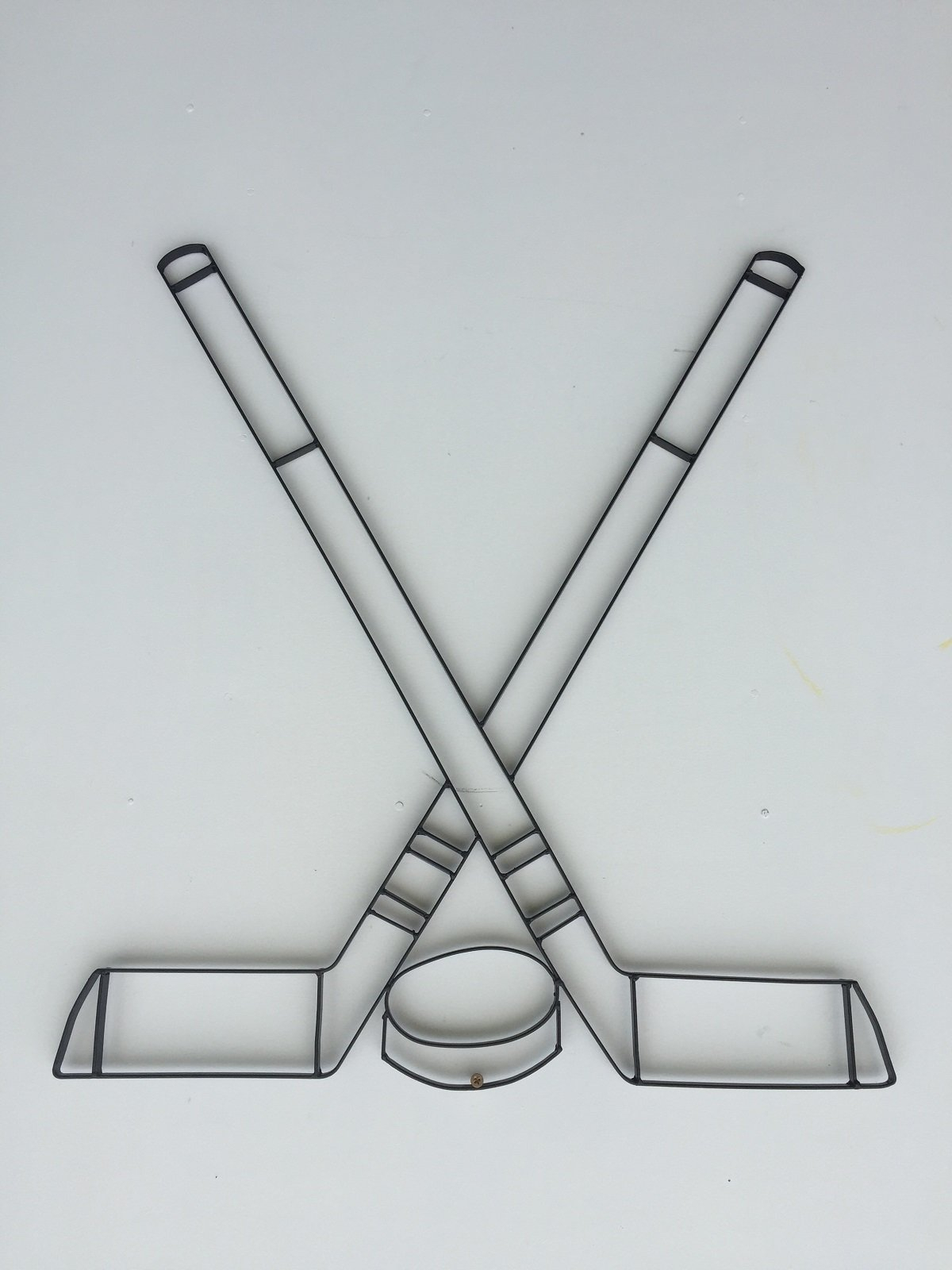 Hockey Wall Decor | Rikenik pertaining to Metal Wall Decor By Winston Porter (Image 13 of 30)