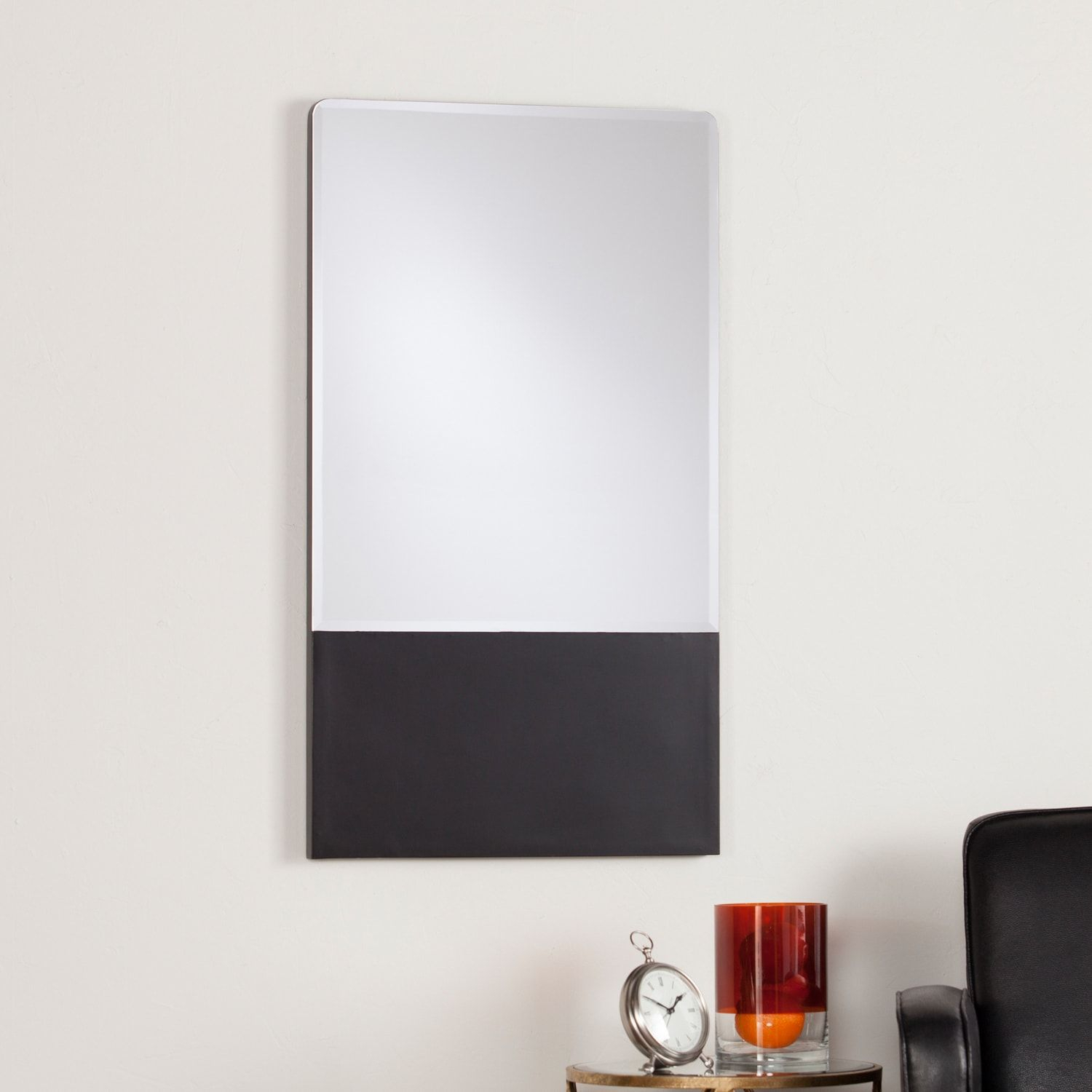 Holly & Martin Sawyer Wall Mirror with regard to Rena Accent Mirrors (Image 14 of 30)