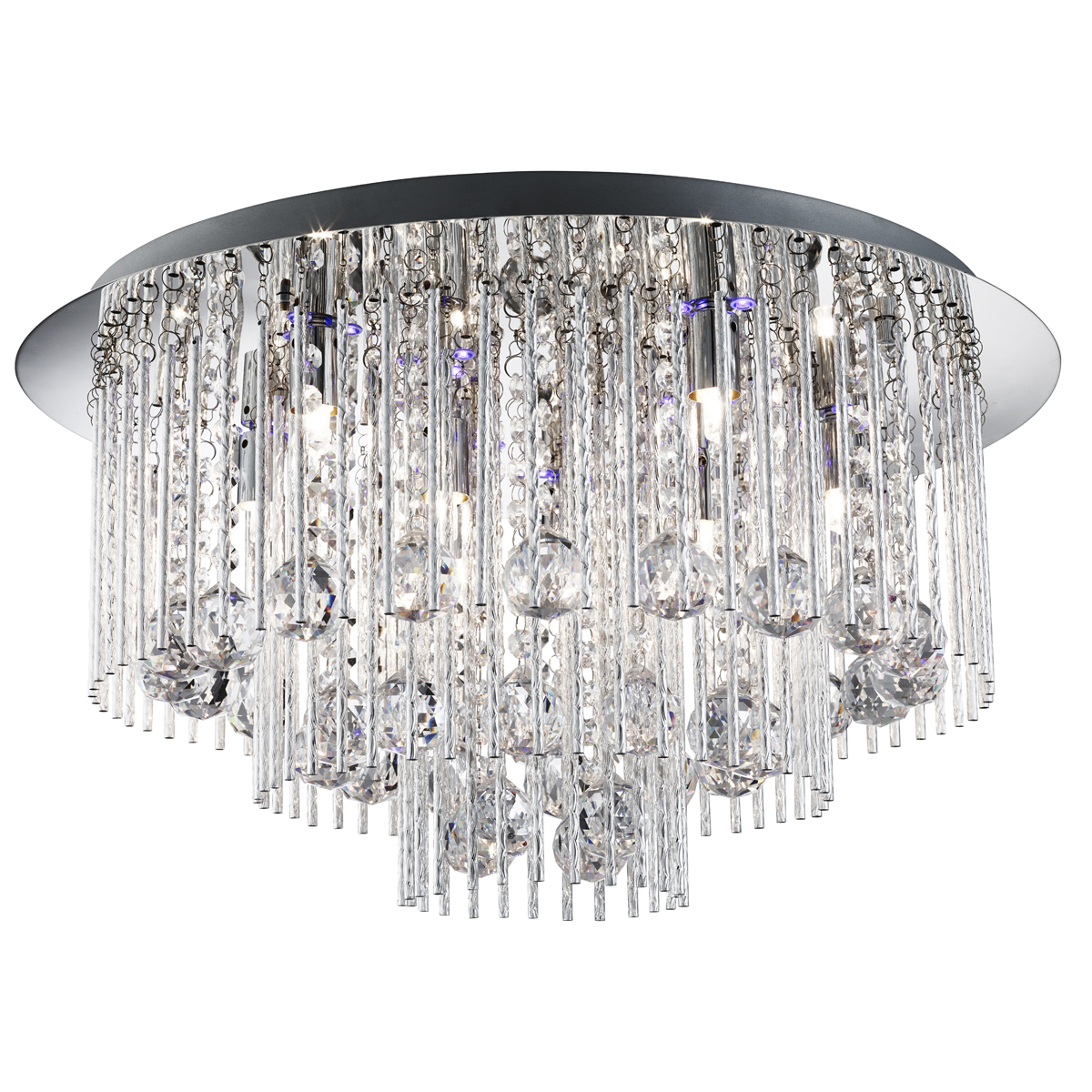 Home – Astral Lighting Ltd In Hatfield 3 Light Novelty Chandeliers (View 22 of 30)