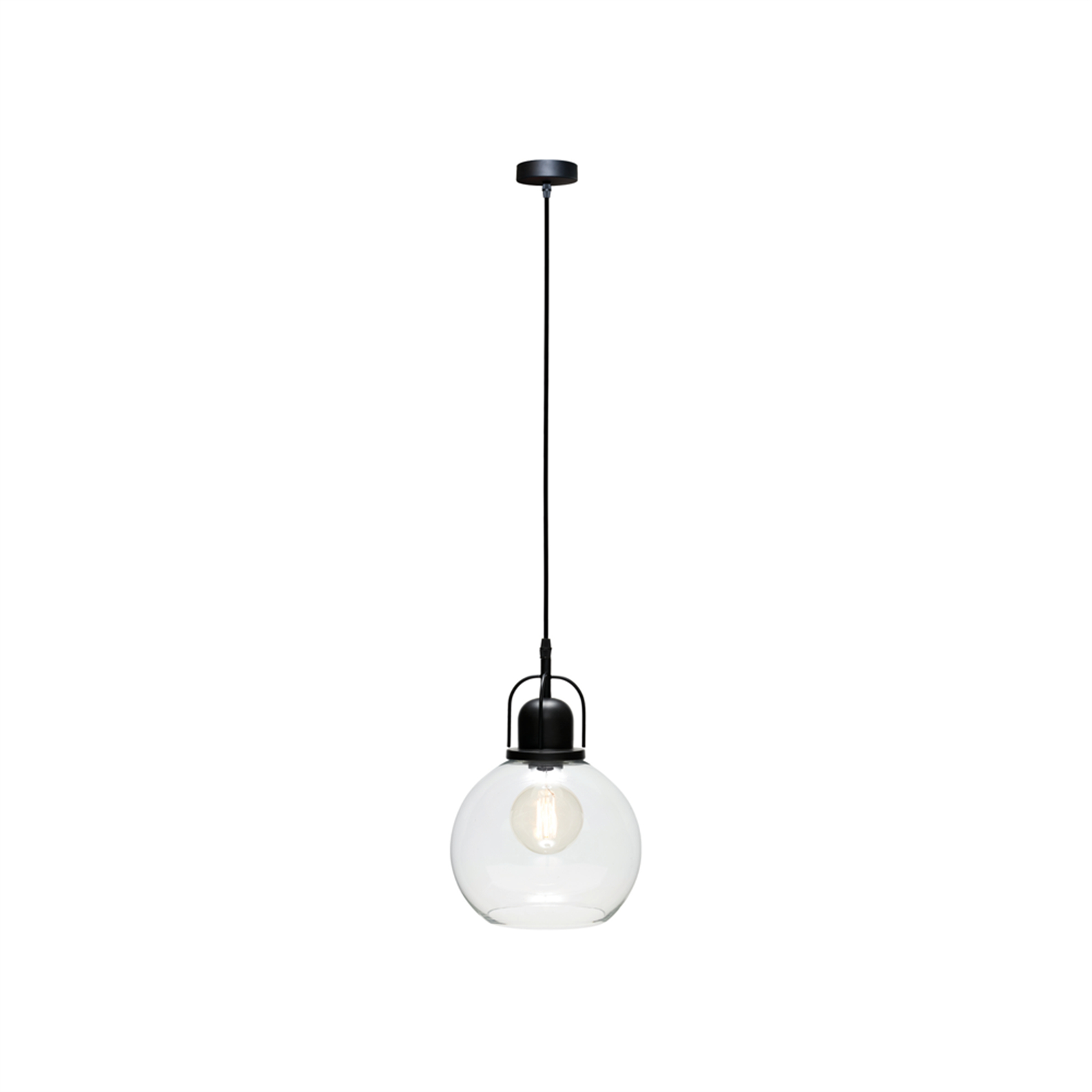 Home Design 25cm 240v Forma Single Pendant Light | Pendant Throughout Bundaberg 1 Light Single Bell Pendants (View 22 of 30)