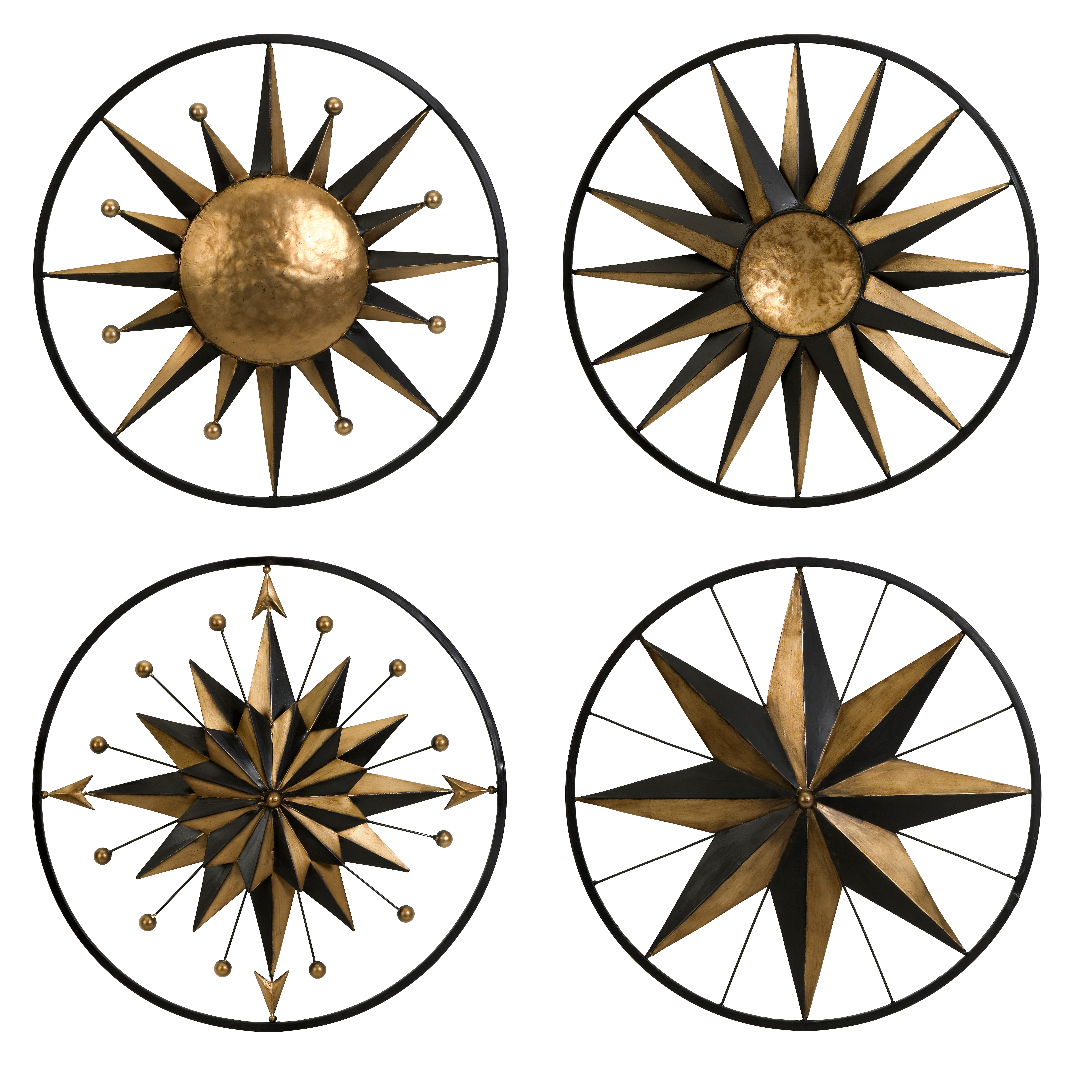 Home Improvement: Wall Decor Sets Throughout Reeds Migration Wall Decor Sets (set Of 3) (View 3 of 30)