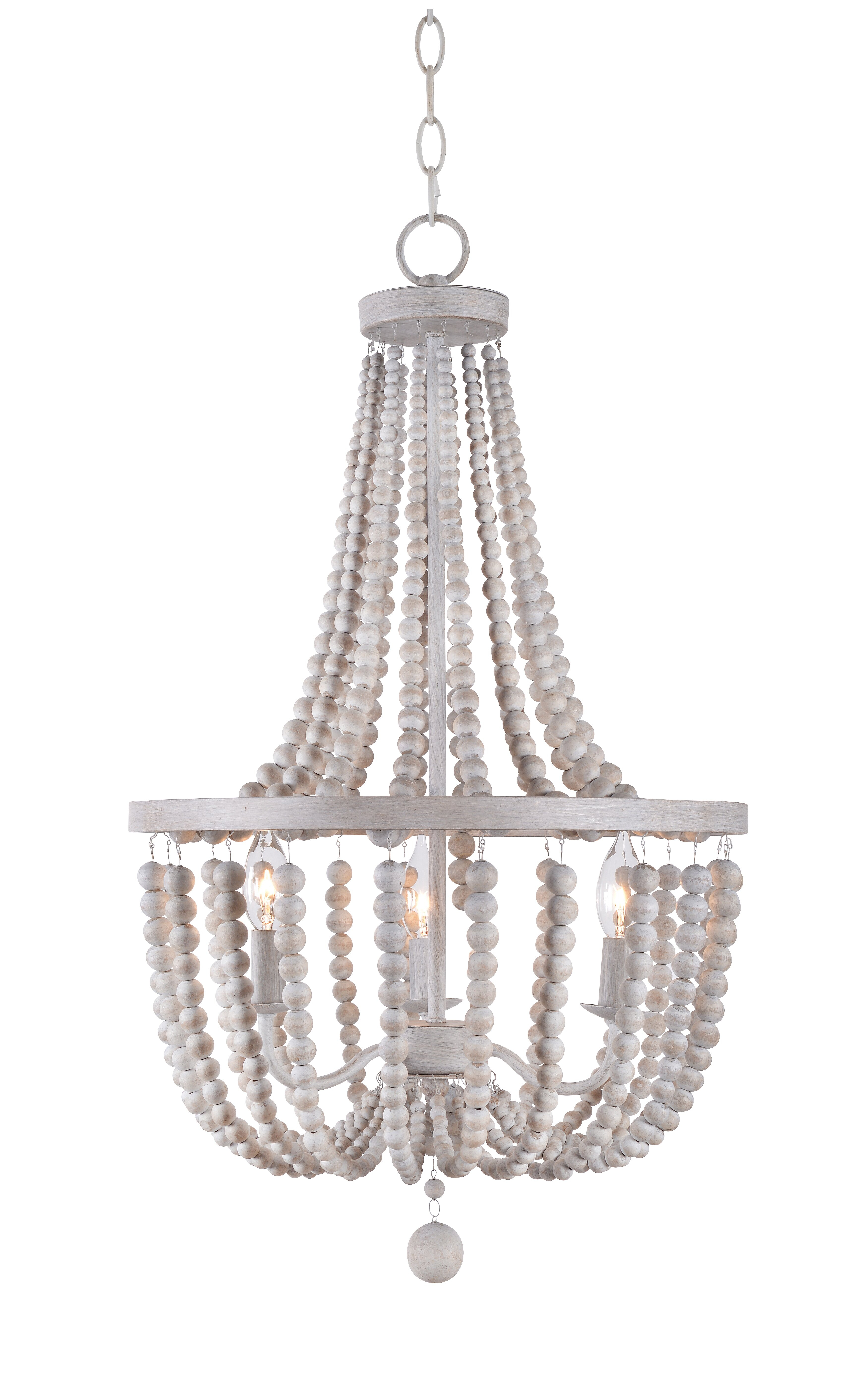 Home Office Chandelier You'll Love In 2019   Wayfair In Duron 5 Light Empire Chandeliers (View 18 of 30)
