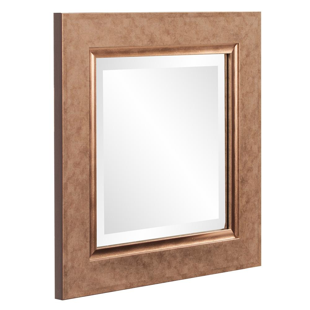 Howard Elliott Lexington Square Decorative Mirror 69056 For Lidya Frameless Beveled Wall Mirrors (View 23 of 30)