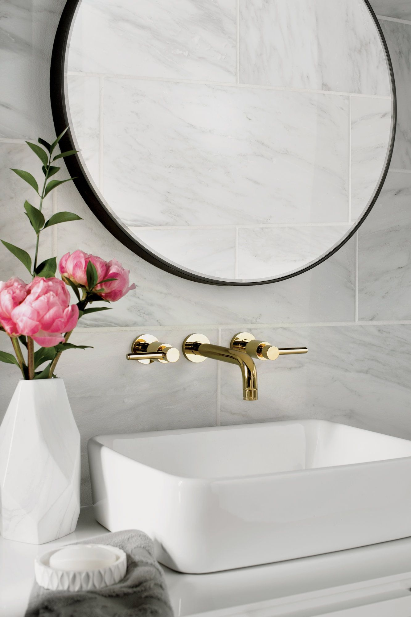 Hub Modern And Contemporary Accent Mirror In 2019 With Hub Modern And Contemporary Accent Mirrors (View 4 of 30)